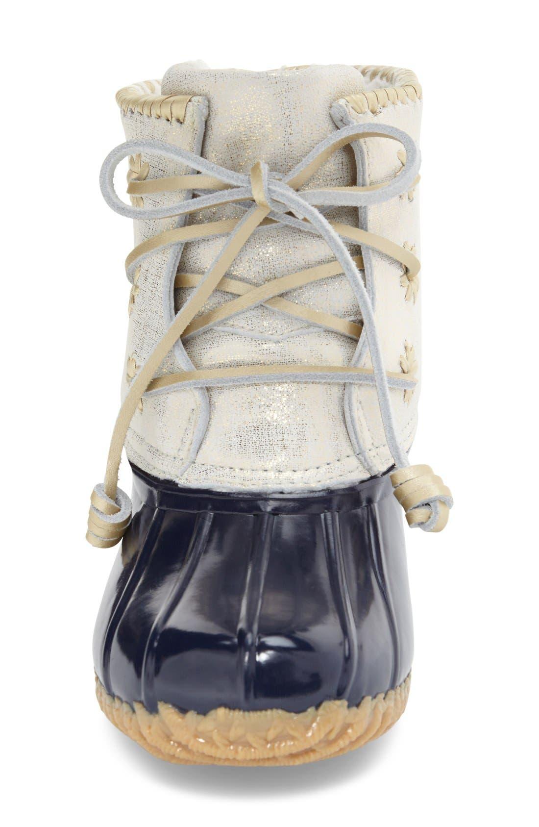 Alternate Image 3  - Jack Rogers 'Chloe' Rain Boot (Women)