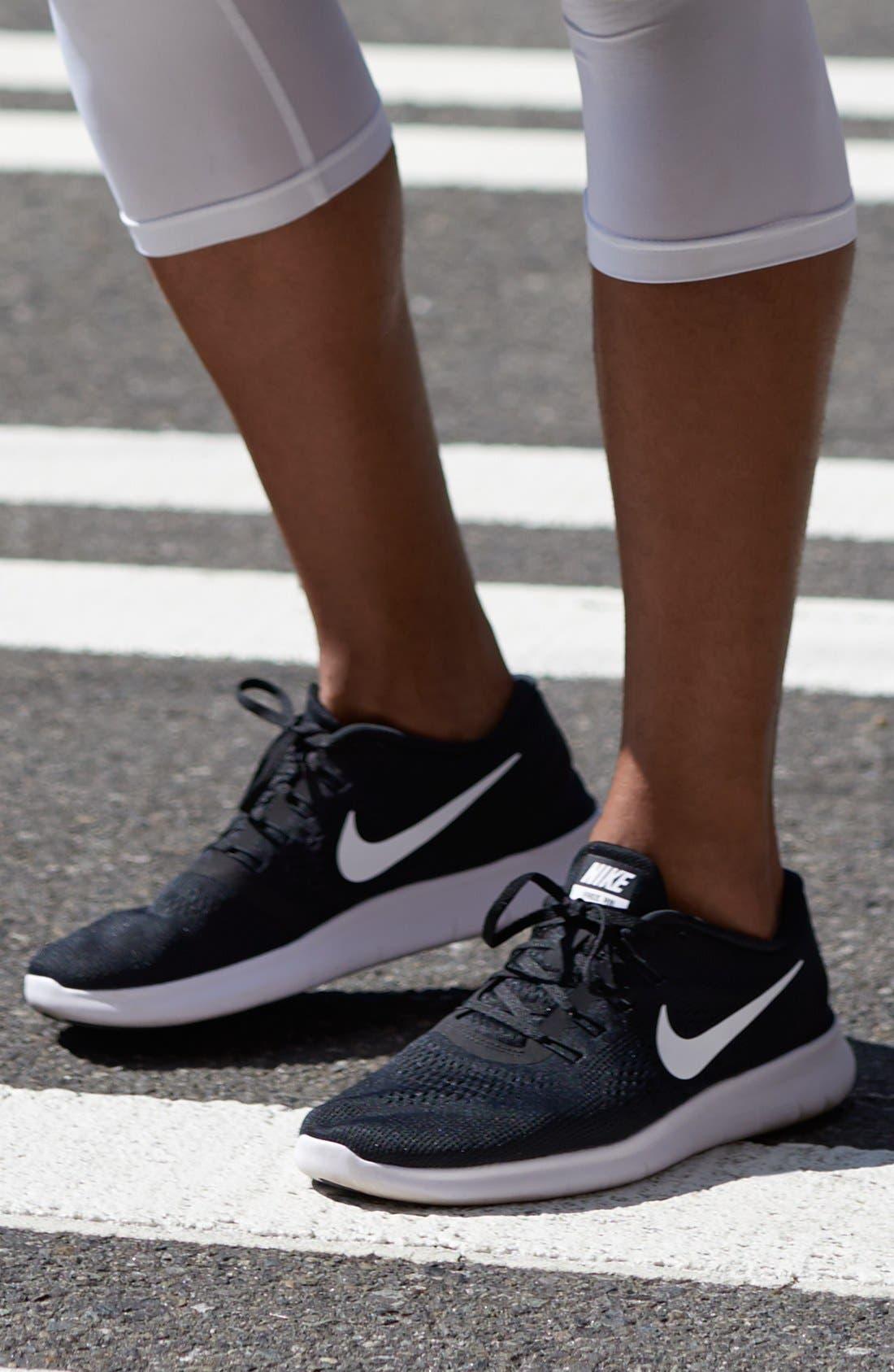 Alternate Image 8  - Nike 'Free RN' Running Shoe (Men)