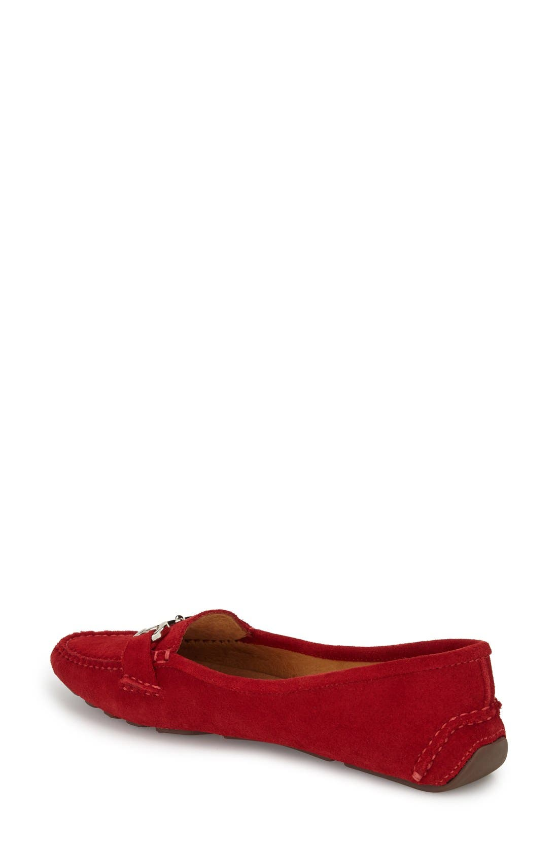 Alternate Image 2  - patricia green 'Carrie' Loafer (Women)