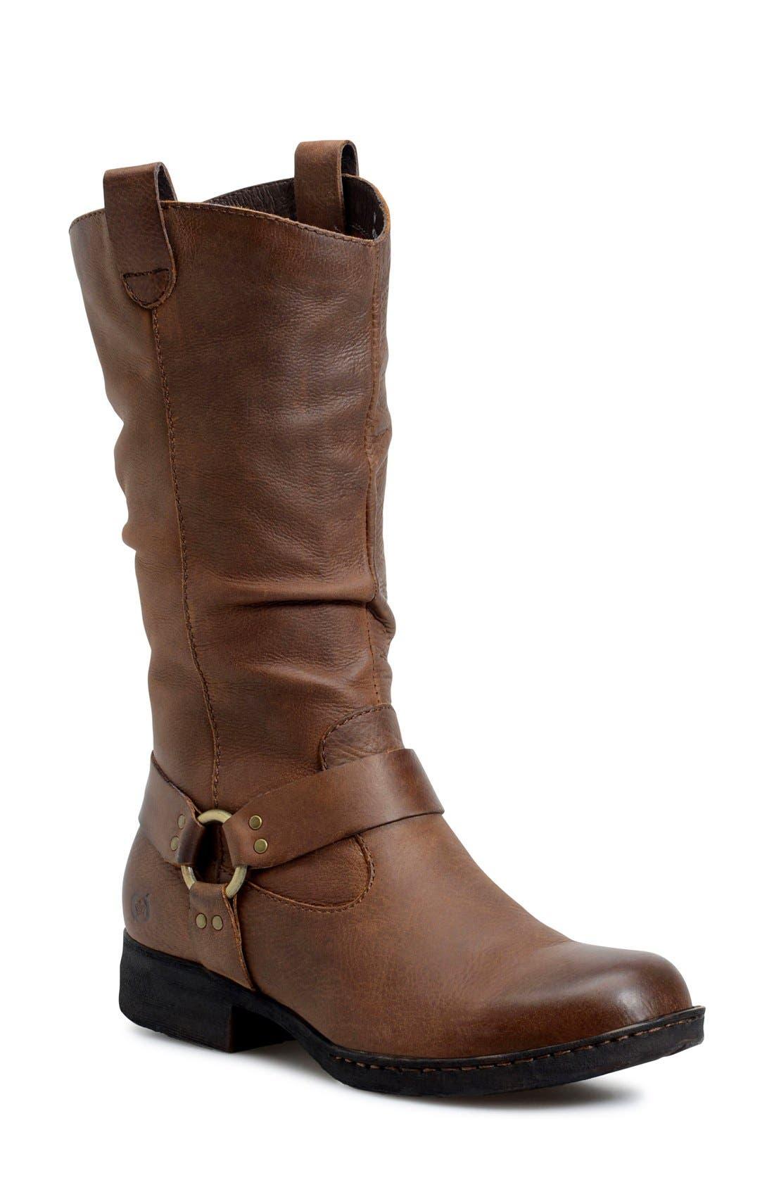 BØRN Luna Harness Boot