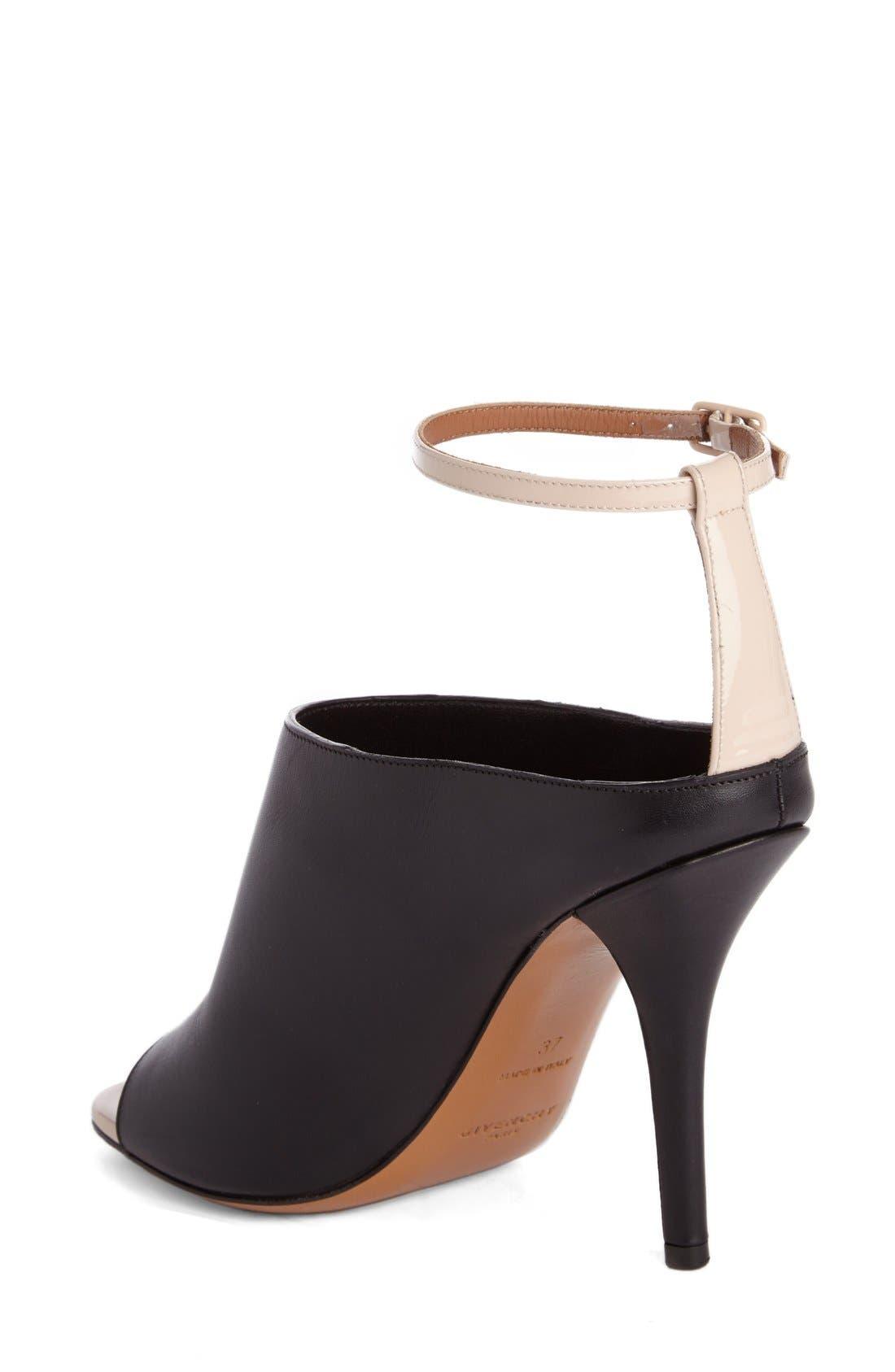 Alternate Image 2  - Givenchy Ankle Strap Sandal (Women)