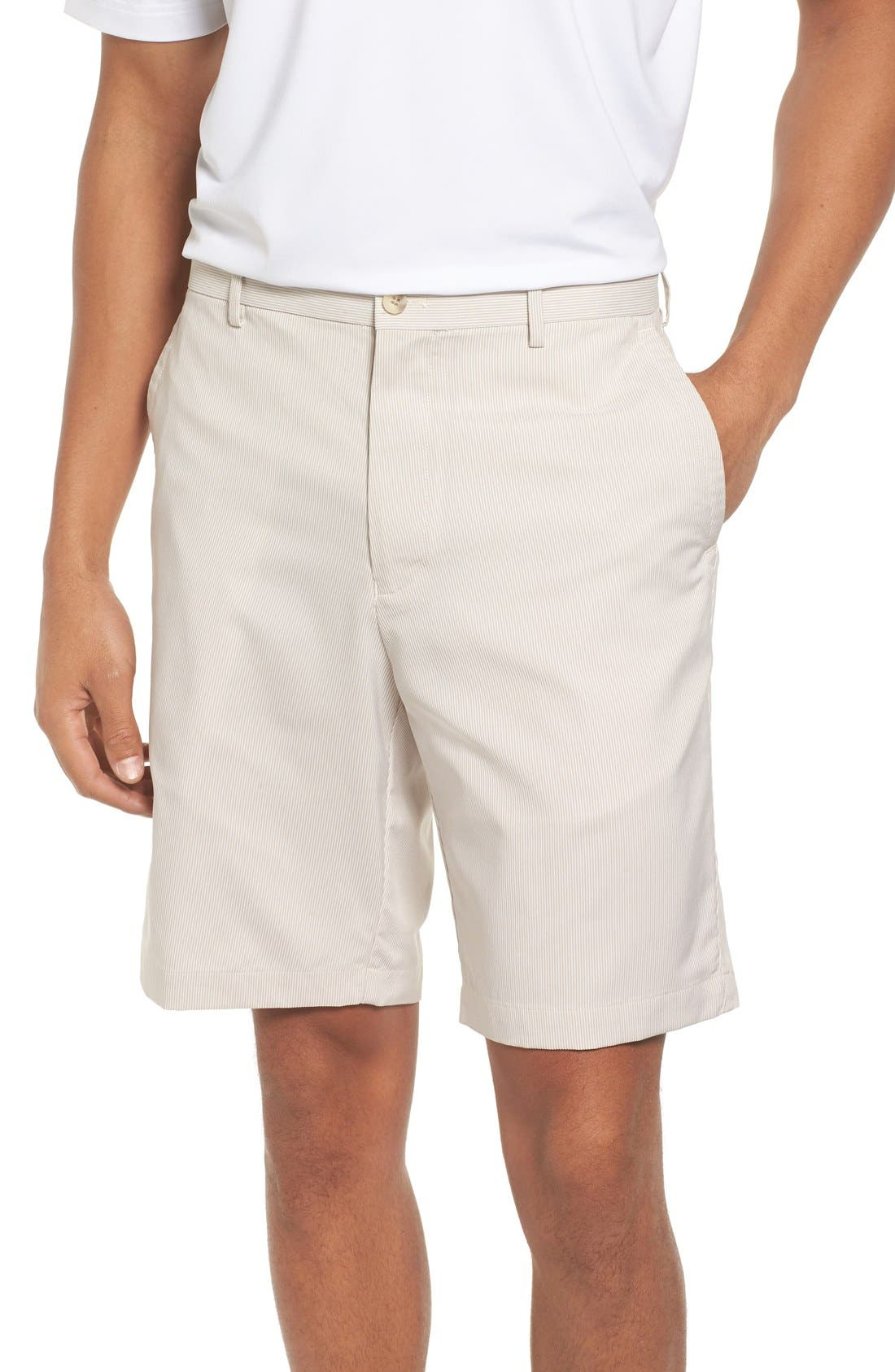 Peter Millar Performance Corduroy Shorts