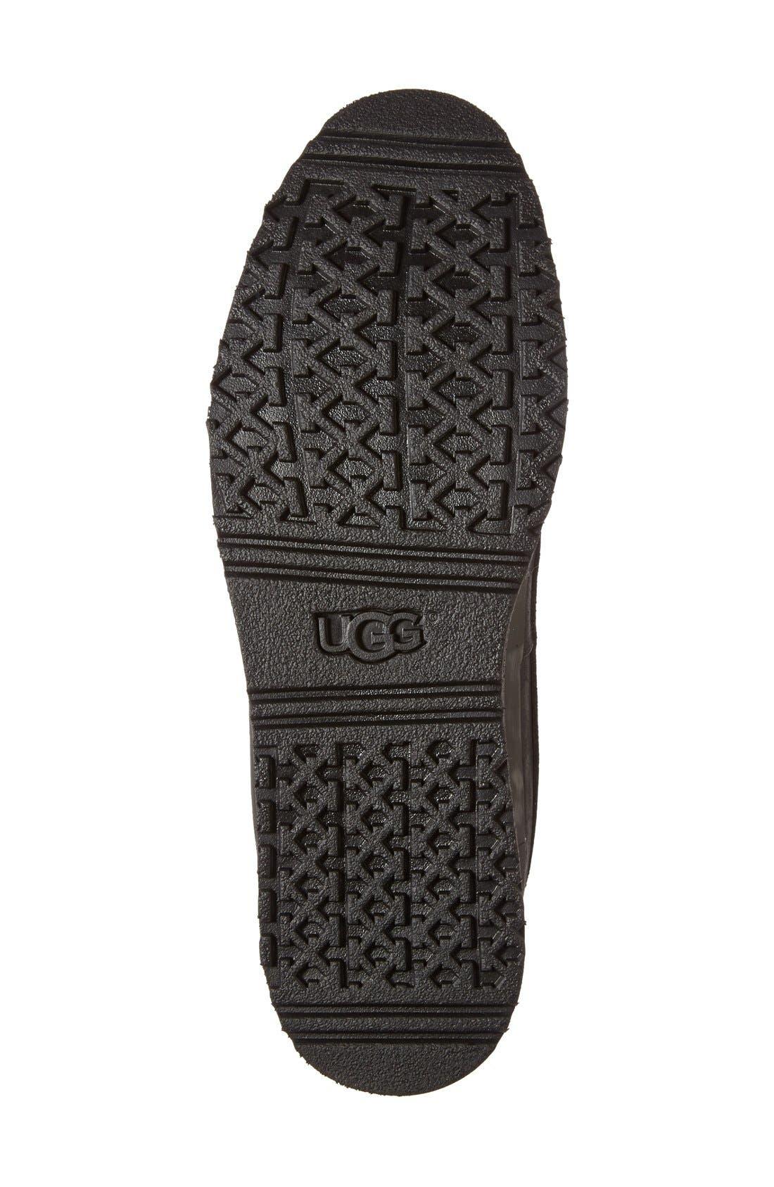 Alternate Image 4  - UGG® Fairbanks Waterproof Boot (Men)