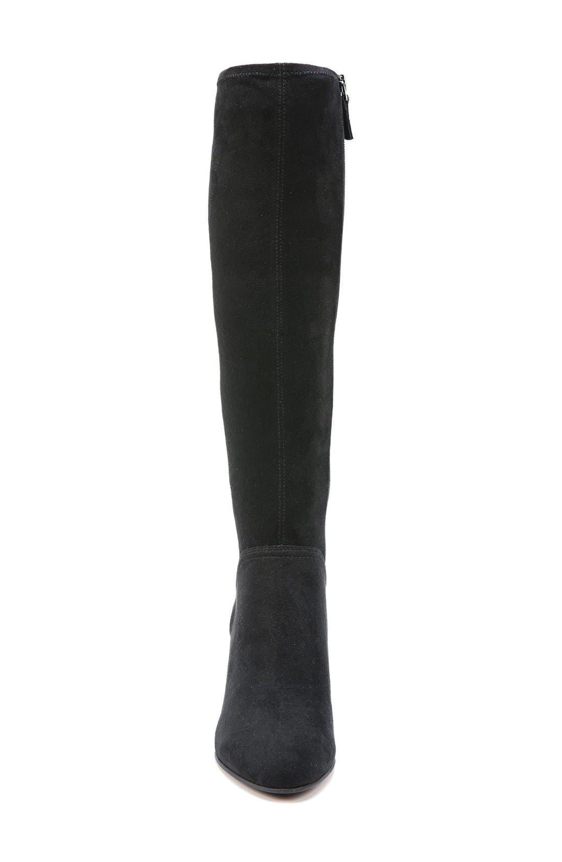 Alternate Image 3  - SARTO by Franco Sarto Effie Knee High Boot (Women)