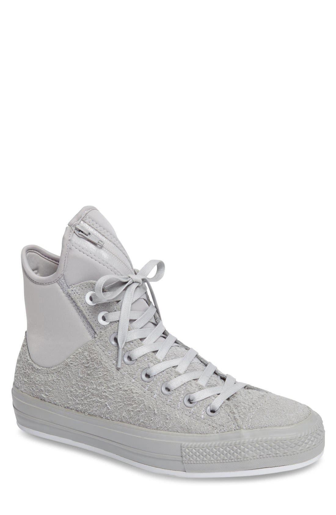 Main Image - Converse Chuck Taylor® All Star® MA-1 SE High Top Sneaker (Men)