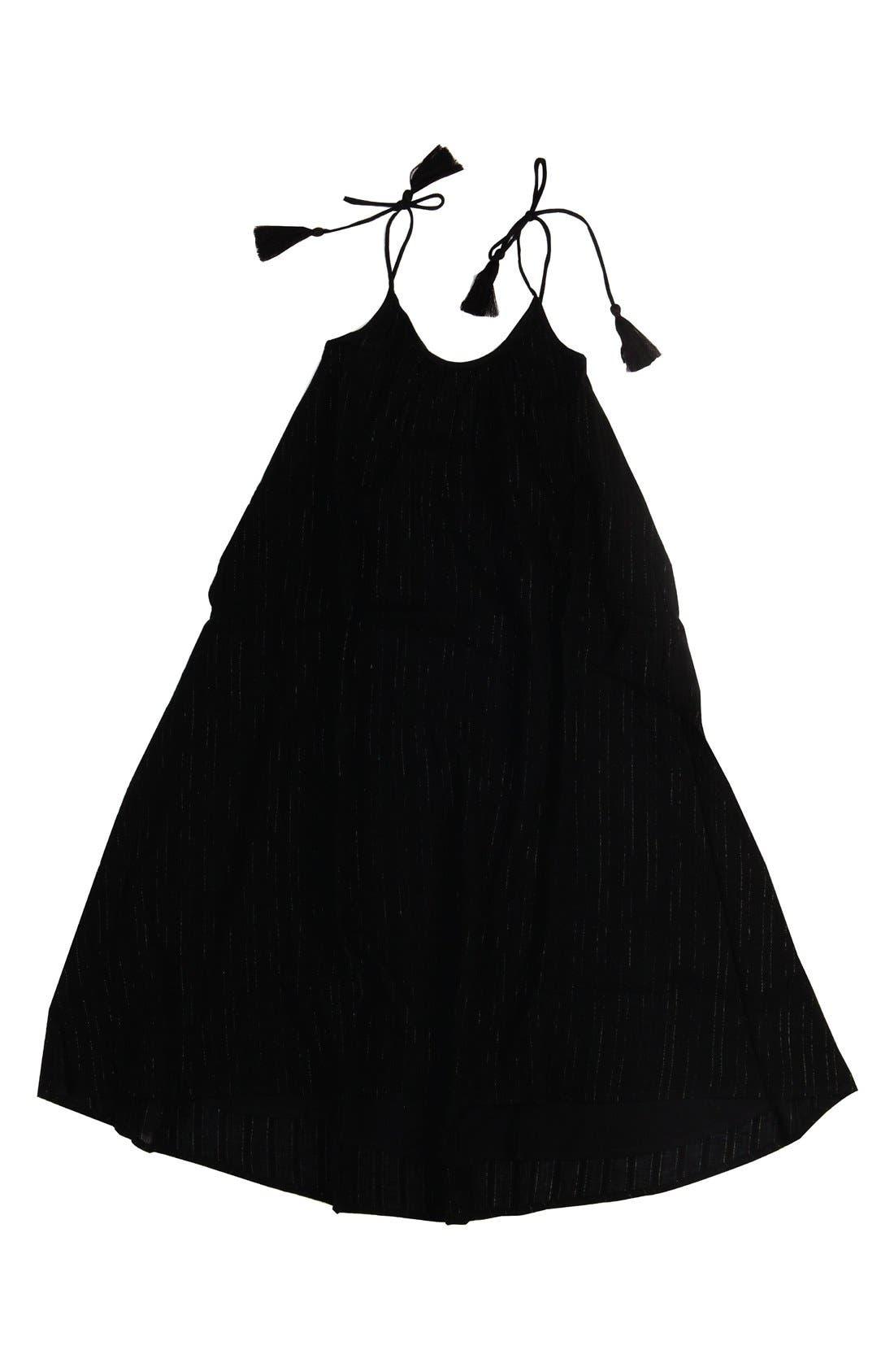 BOWIE X JAMES Cover-Up Maxi Dress (Toddler Girls, Little Girls & Big Girls)