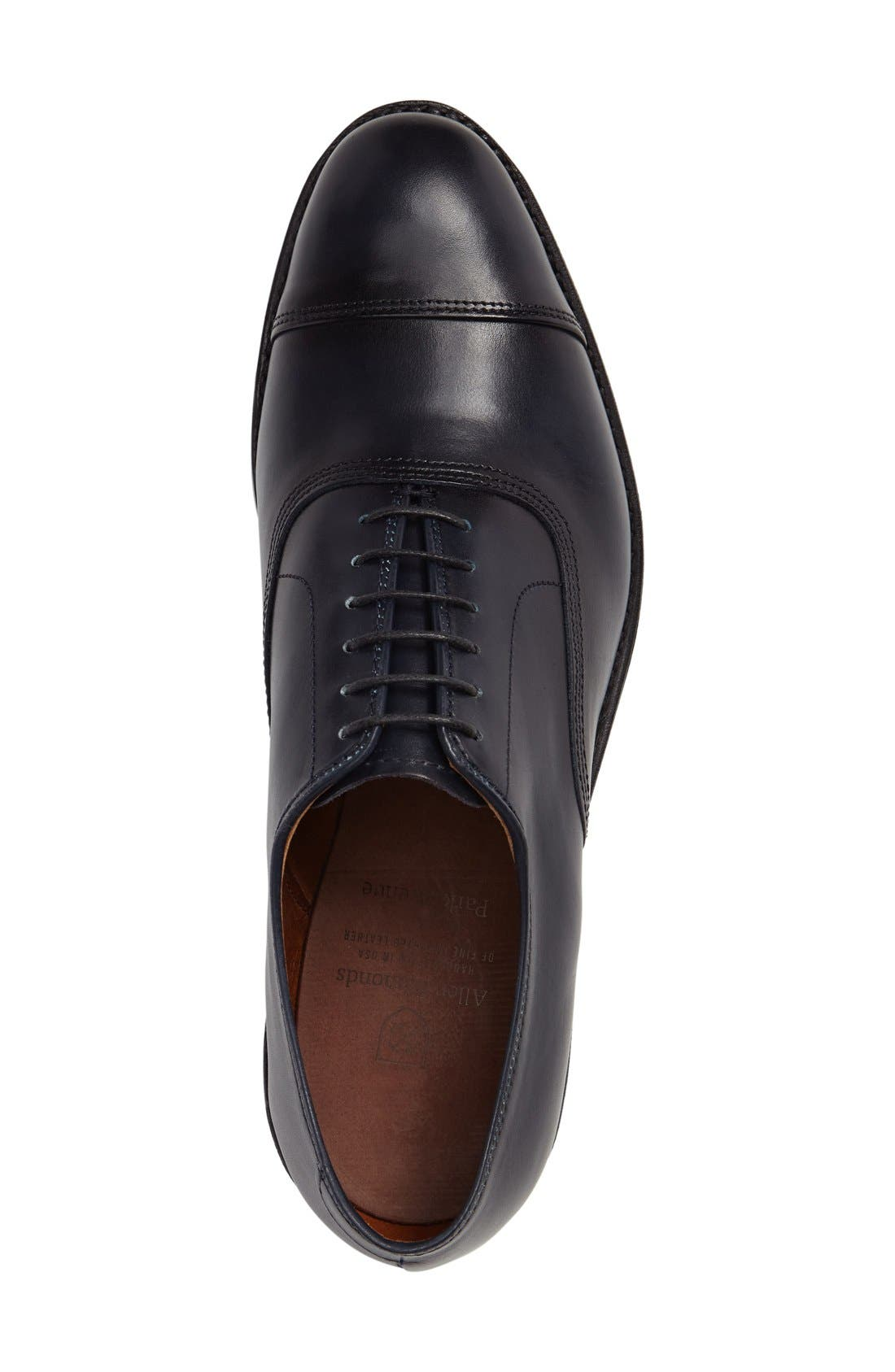 Alternate Image 4  - Allen Edmonds Park Avenue Oxford (Men)