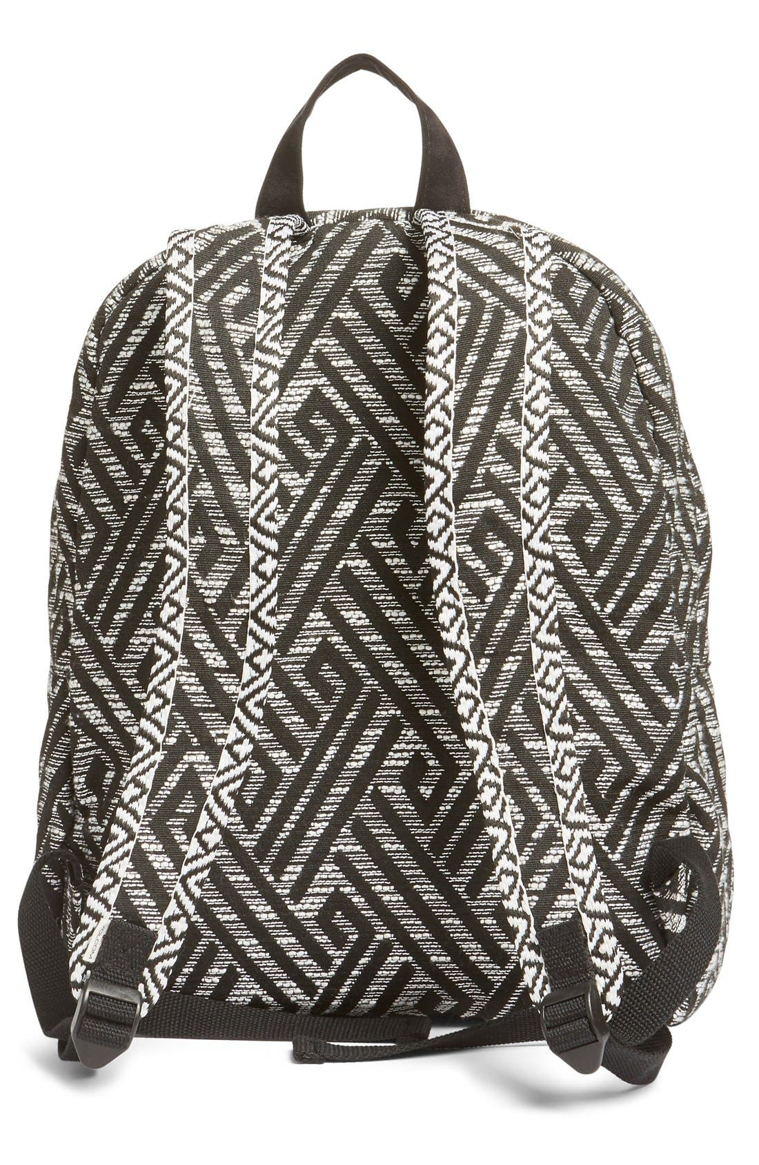 Alternate Image 3  - Volcom Outta Towner Backpack