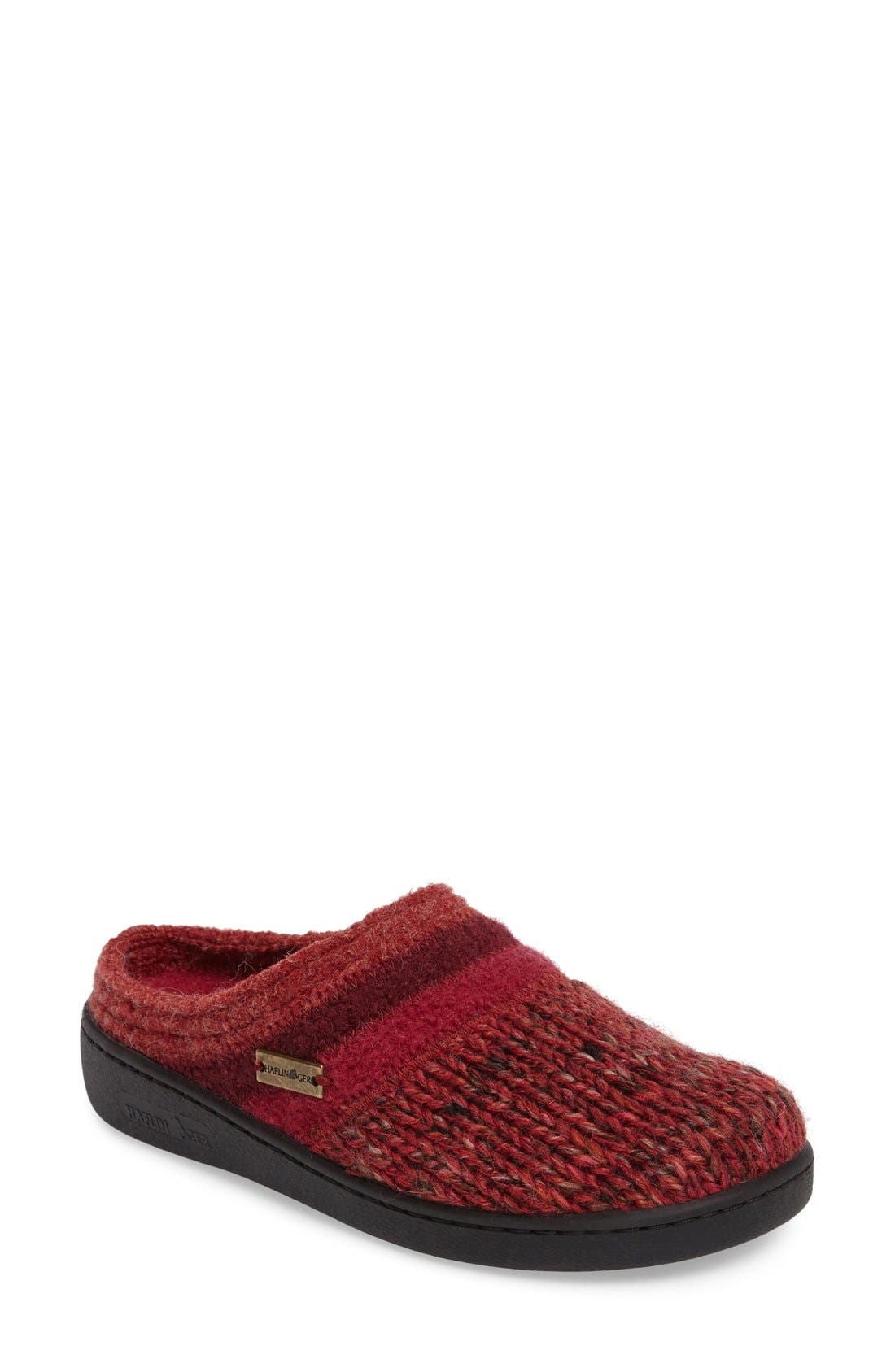 Haflinger Jade Slipper (Women)
