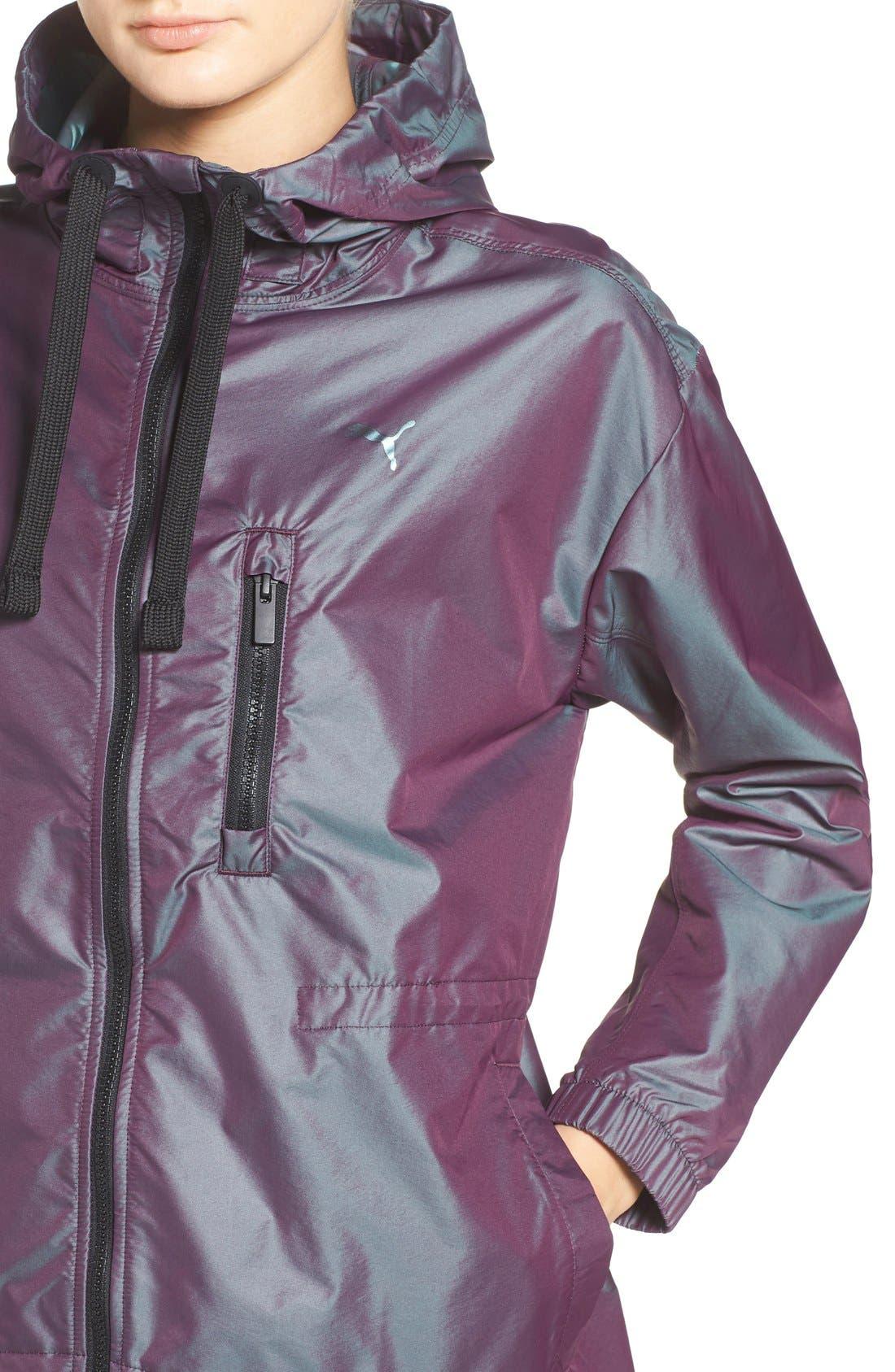 Alternate Image 4  - PUMA Explosive Jacket