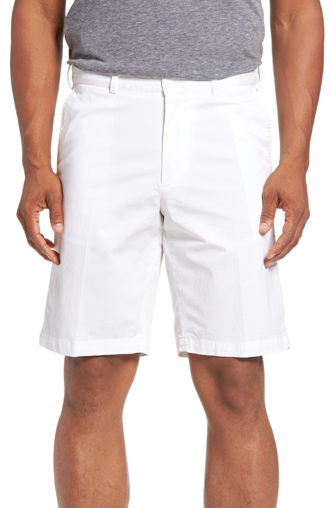 PAUL & SHARK Classic Bermuda Shorts