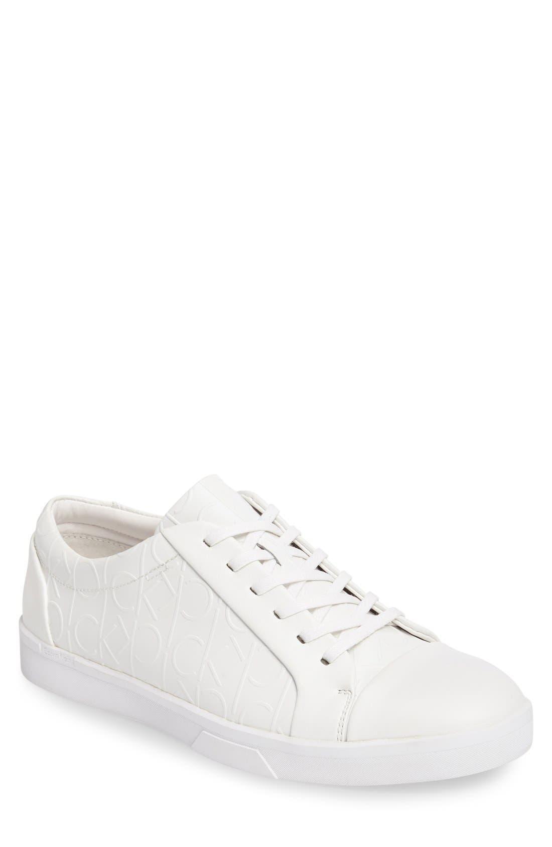 CALVIN KLEIN 'Igor' Sneaker
