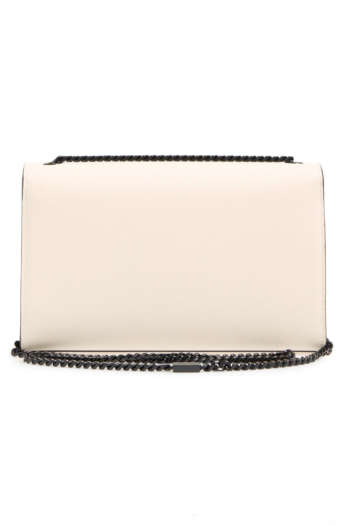 Alternate Image 2  - Saint Laurent 'Medium Kate' Calfskin Leather Crossbody Bag