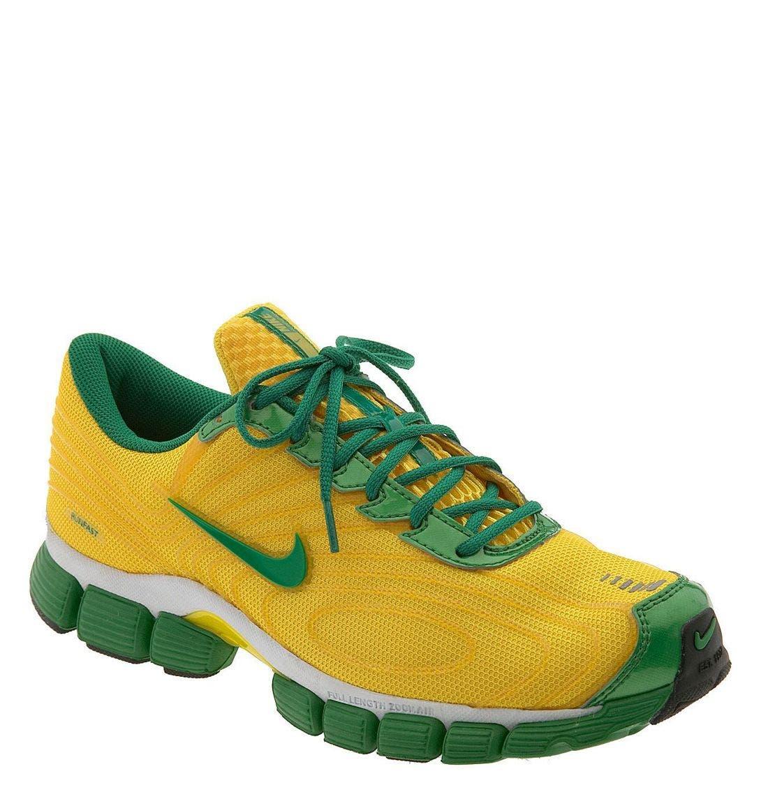 buy nike men air zoom hayward 3 running shoe