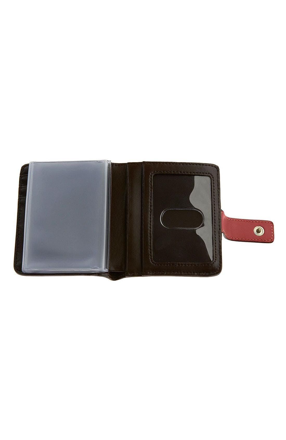 Alternate Image 3  - Lodis 'Audrey' Wallet