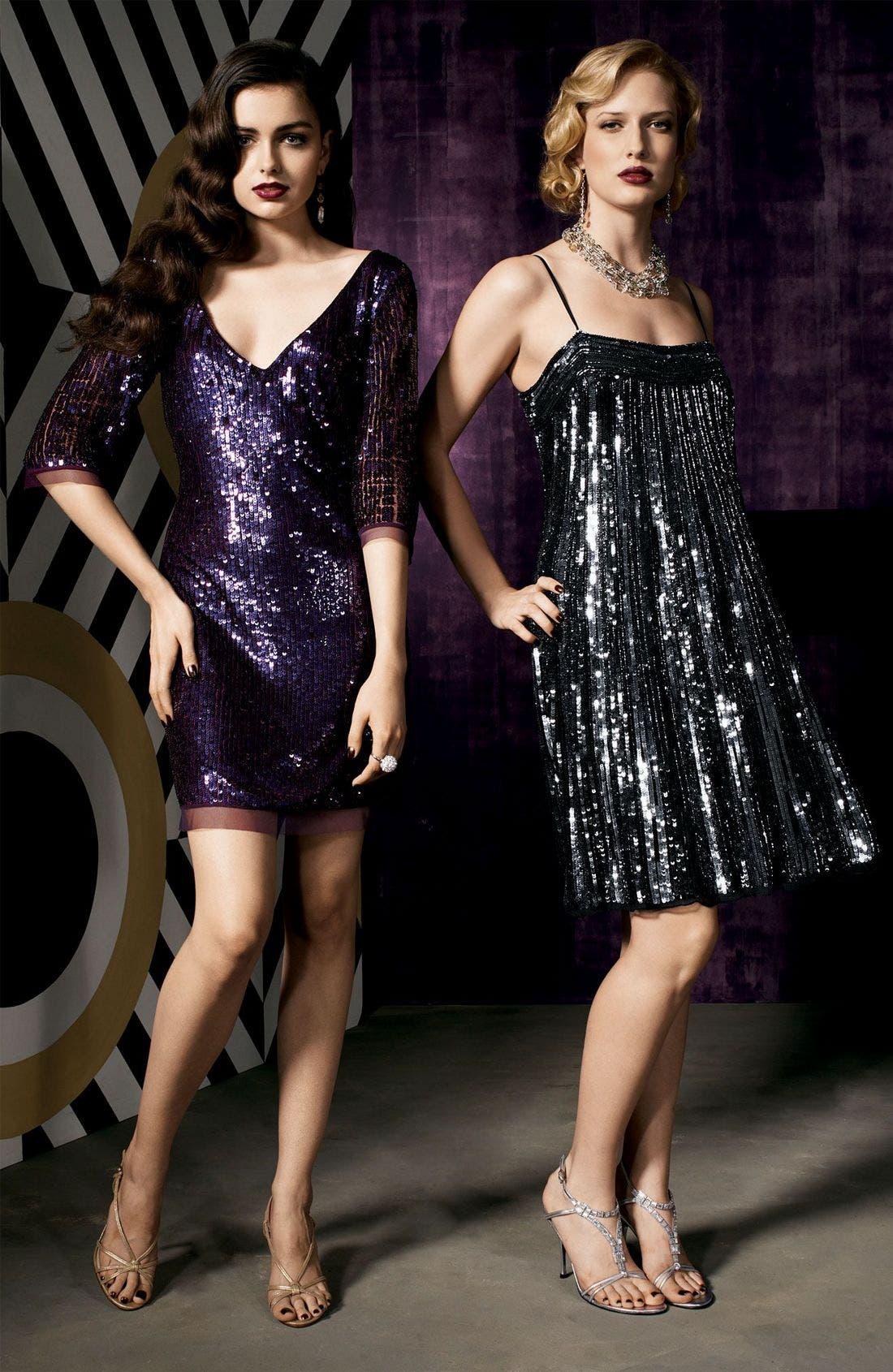 Alternate Image 3  - Stenay Sequin Dress