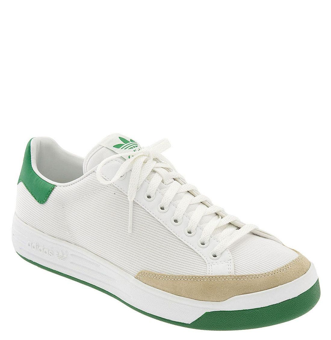 Alternate Image 1 Selected - adidas 'Rod Laver' Sneaker (Men)