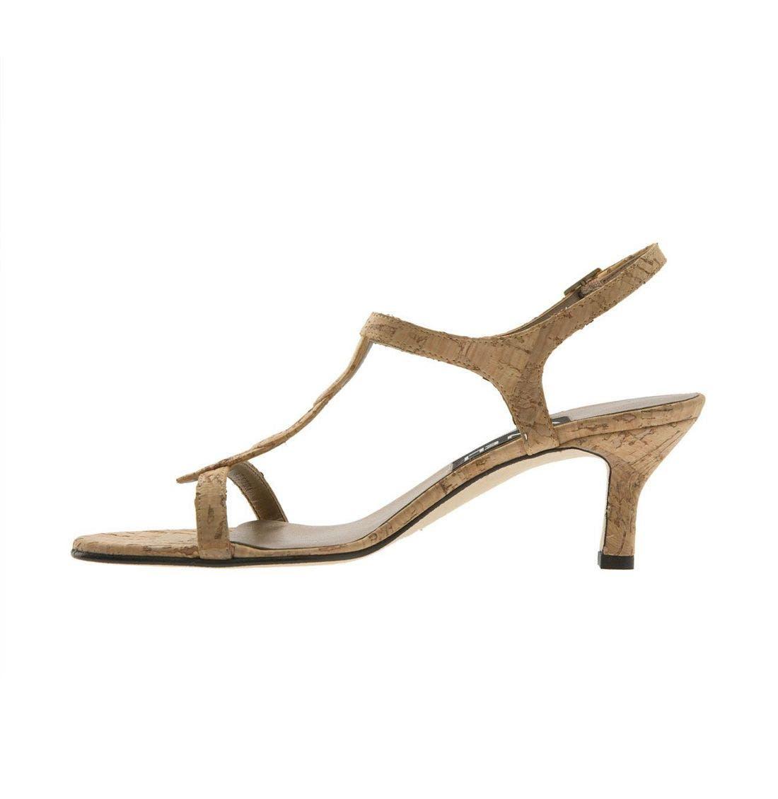 Alternate Image 4  - VANELi 'Mirelys' Cork Sandal