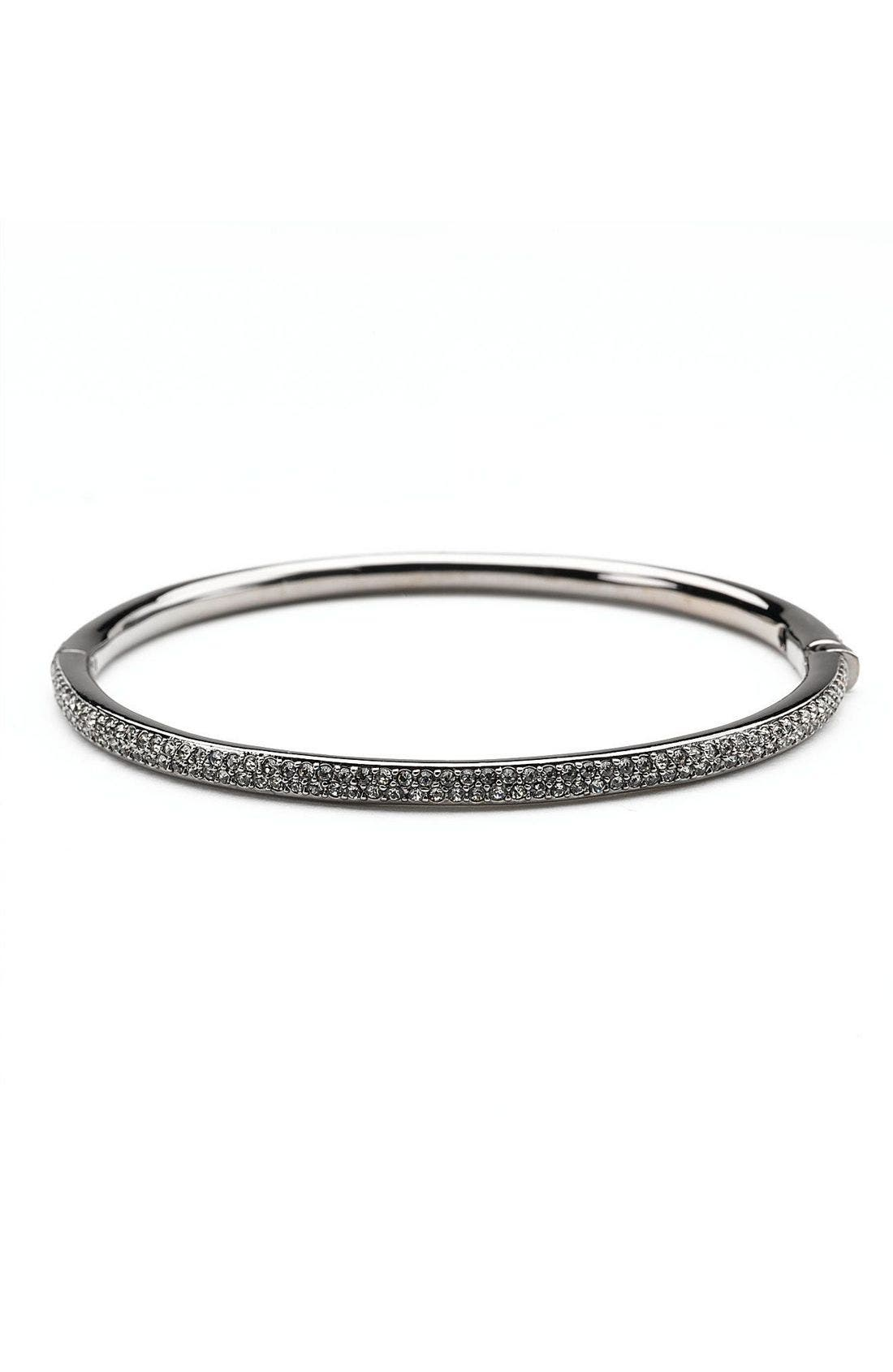Main Image - Nadri Pavé Bangle Bracelet
