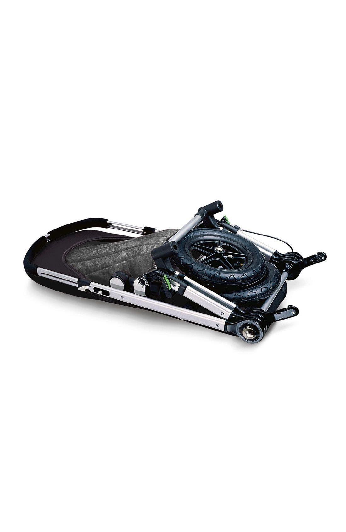 Alternate Image 4  - Bugaboo 'Cameleon' Stroller (Shown with Dark Grey Canvas)