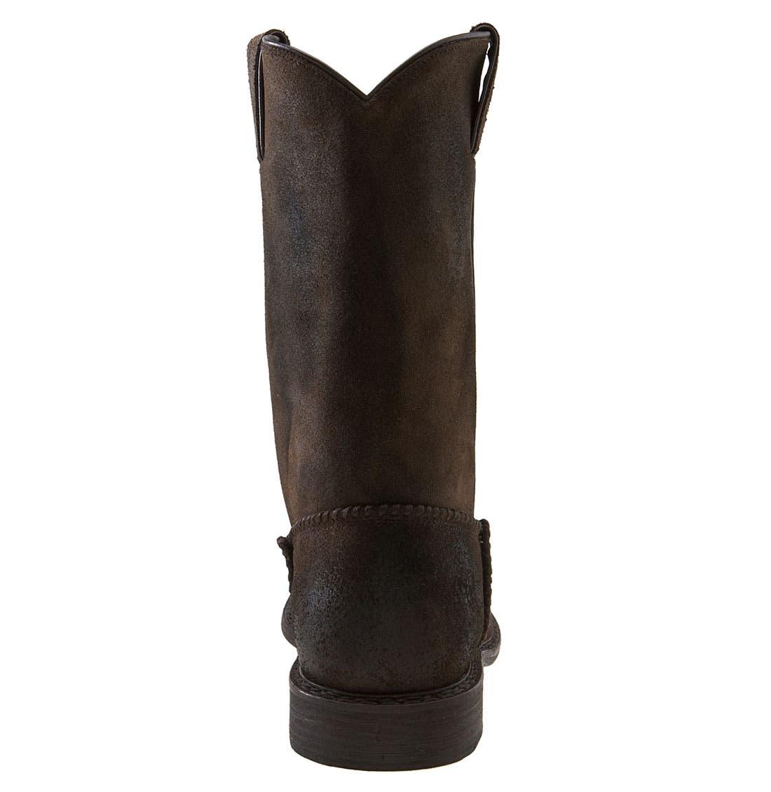 Alternate Image 4  - Frye 'Marco Roper' Boot