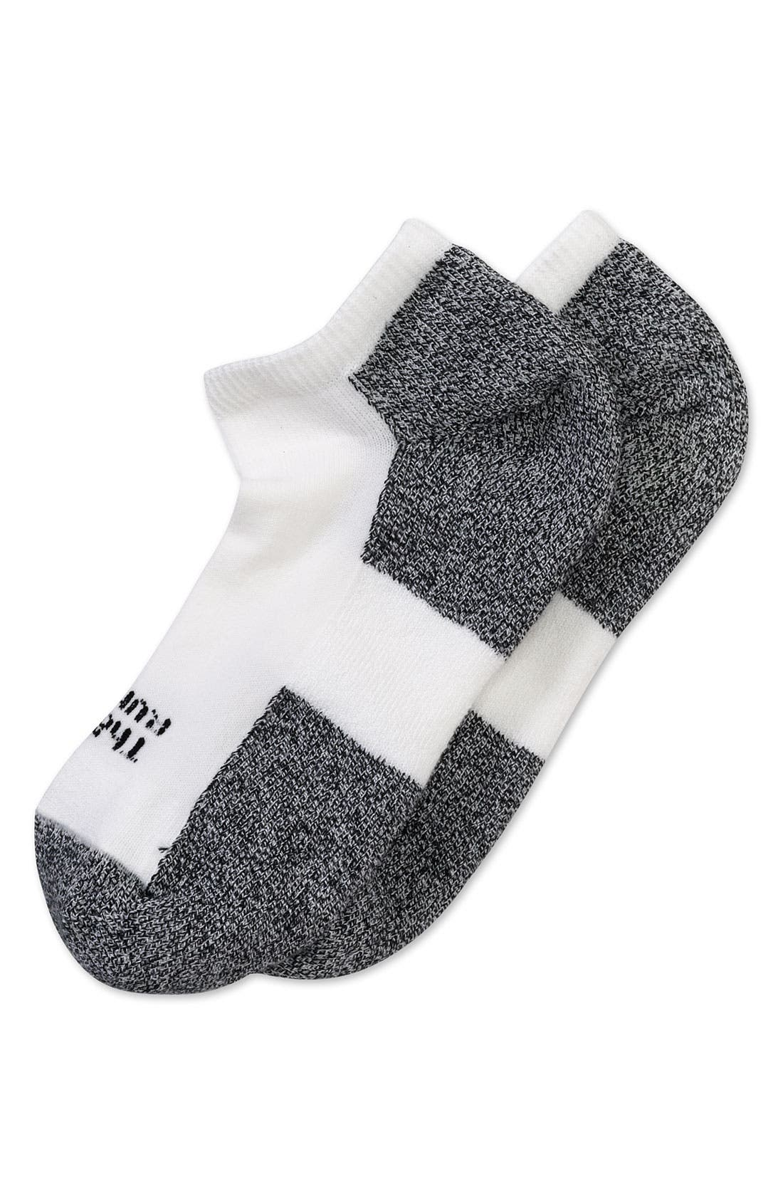 Main Image - Thorlo Low Cut Running Socks