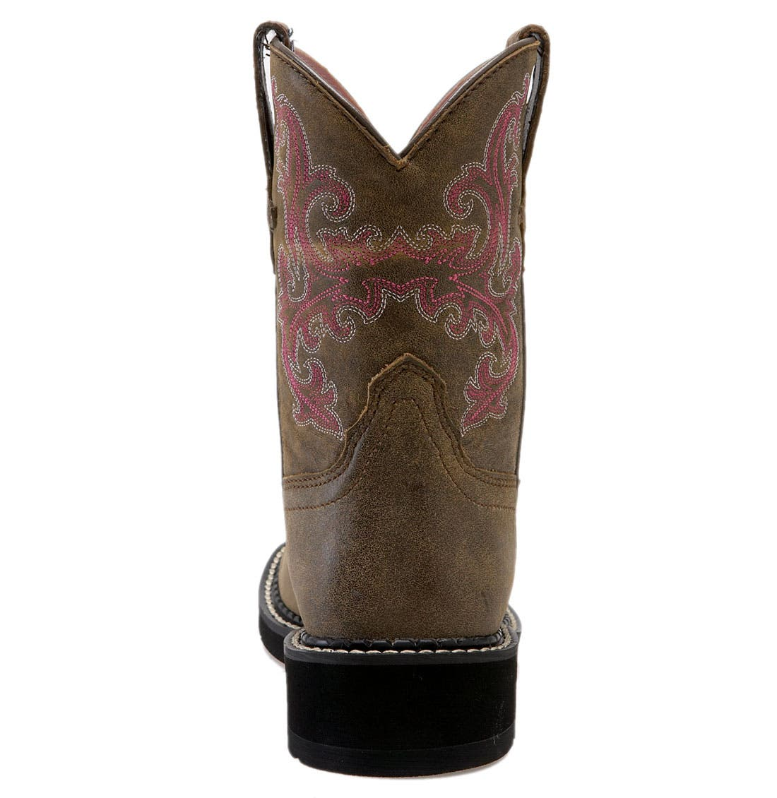 Alternate Image 4  - Ariat 'Fatbaby II' Boot