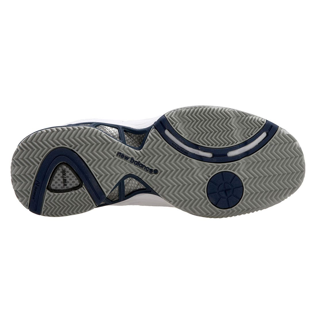 Alternate Image 4  - New Balance '804' Tennis Shoe (Men)