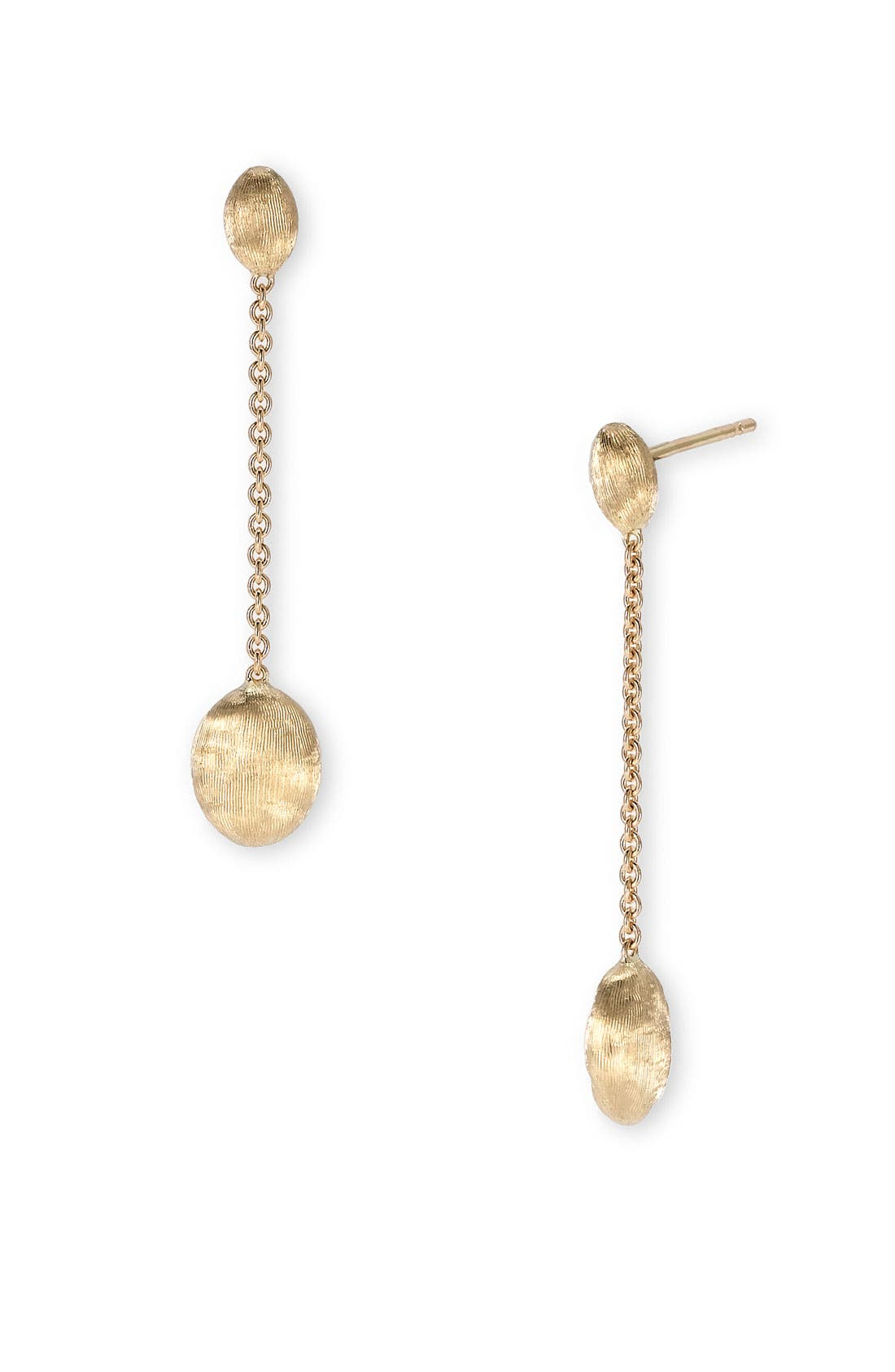 Main Image - Marco Bicego 'Siviglia' Linear Earrings