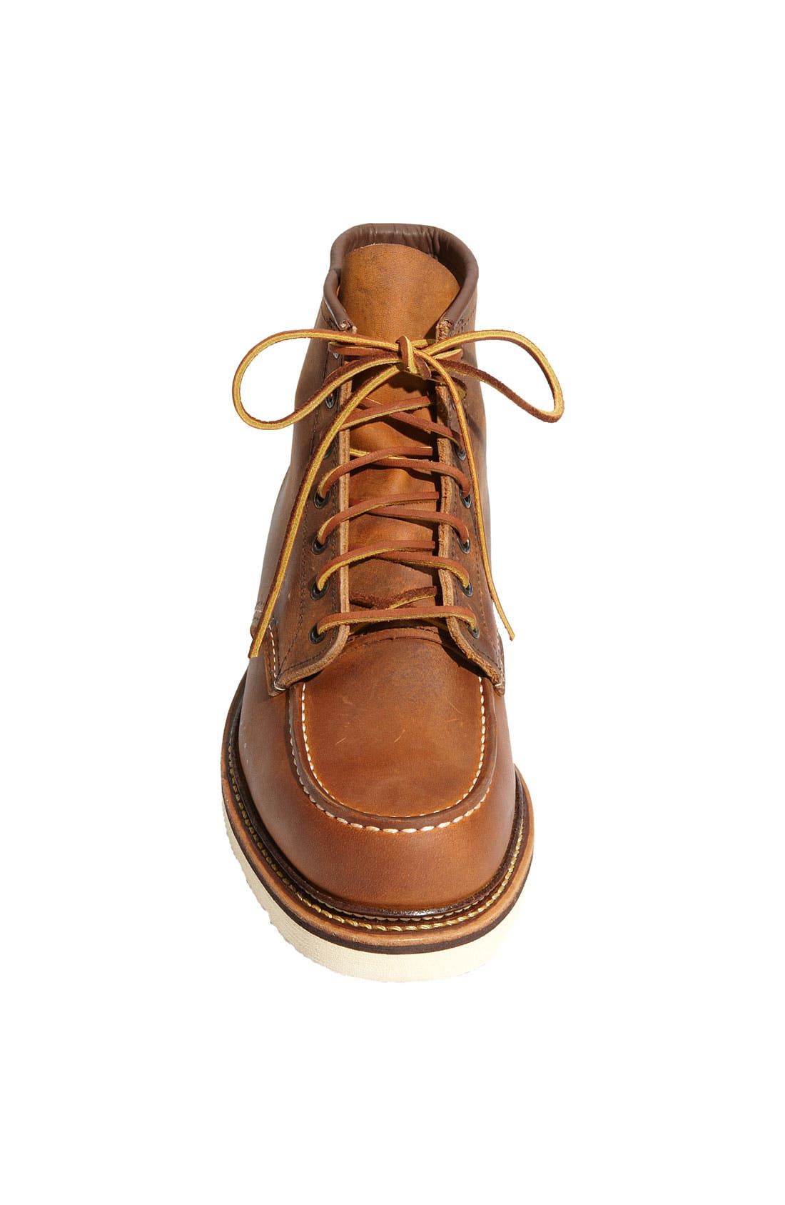 Alternate Image 3  - Red Wing 1907 Classic Moc Boot (Men)