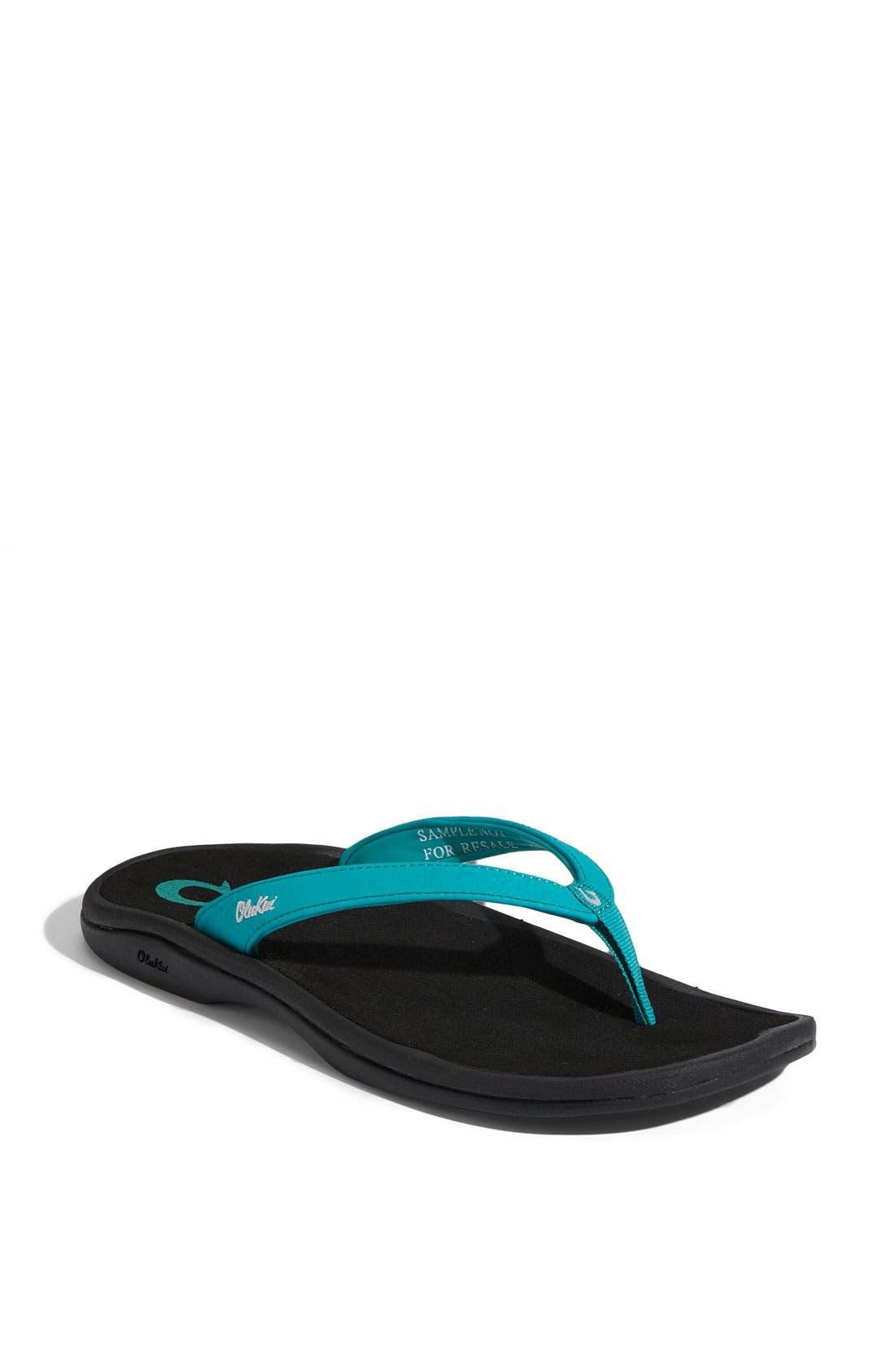 Main Image - OluKai 'Amo-W' Flip Flop
