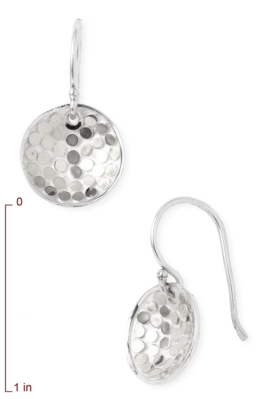 Alternate Image 2  - Anna Beck 'Bali' Dish Earrings