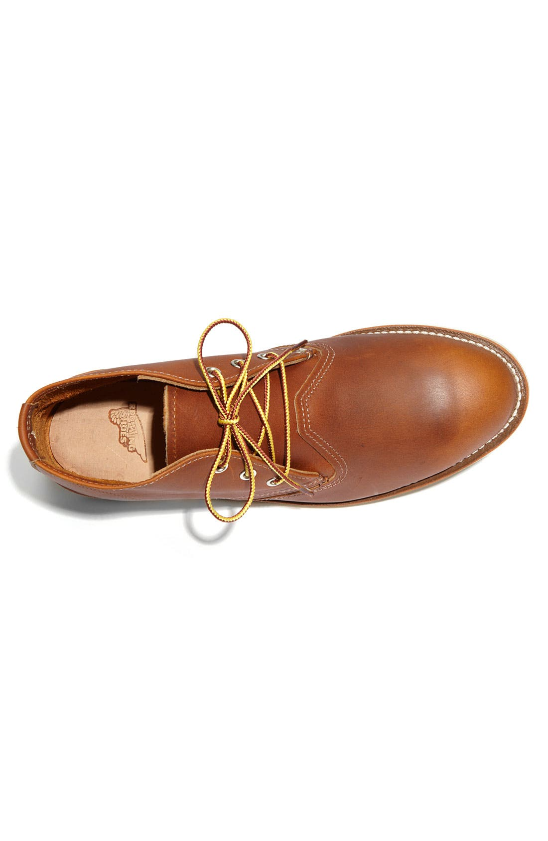Alternate Image 3  - Red Wing 'Classic' Chukka Boot (Men)