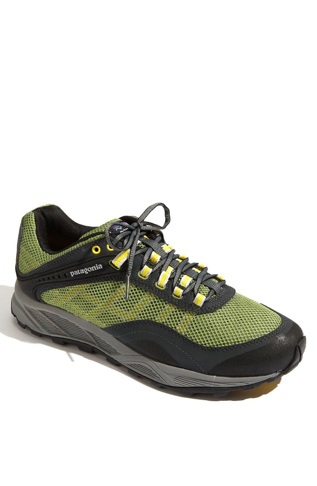Alternate Image 1 Selected - Patagonia 'Specter' Trail Running Shoe (Men)