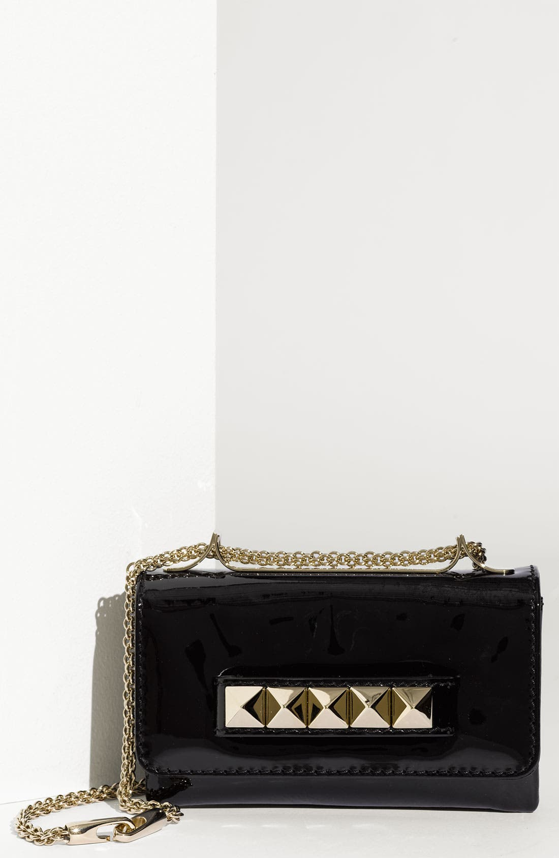 Alternate Image 1 Selected - Valentino 'Va Va Voom Flap' Shoulder Bag