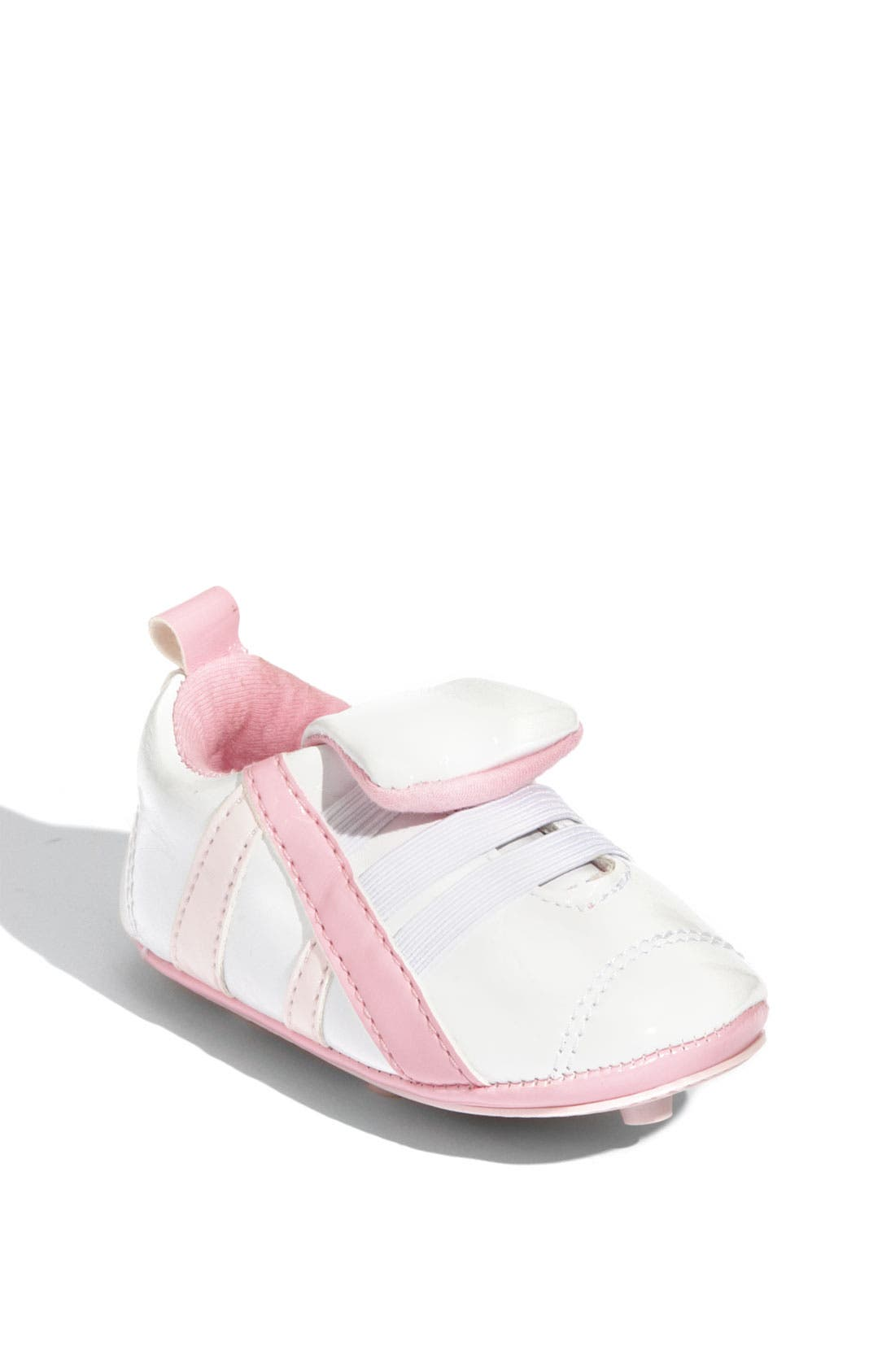 Alternate Image 1 Selected - First Cleats Shoe (Baby)