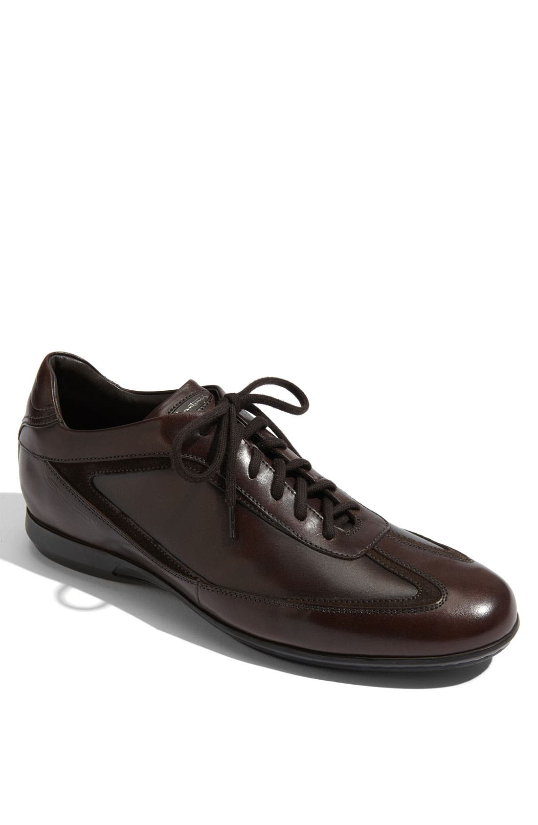 Main Image - Santoni 'Marlin' Sneaker (Men)