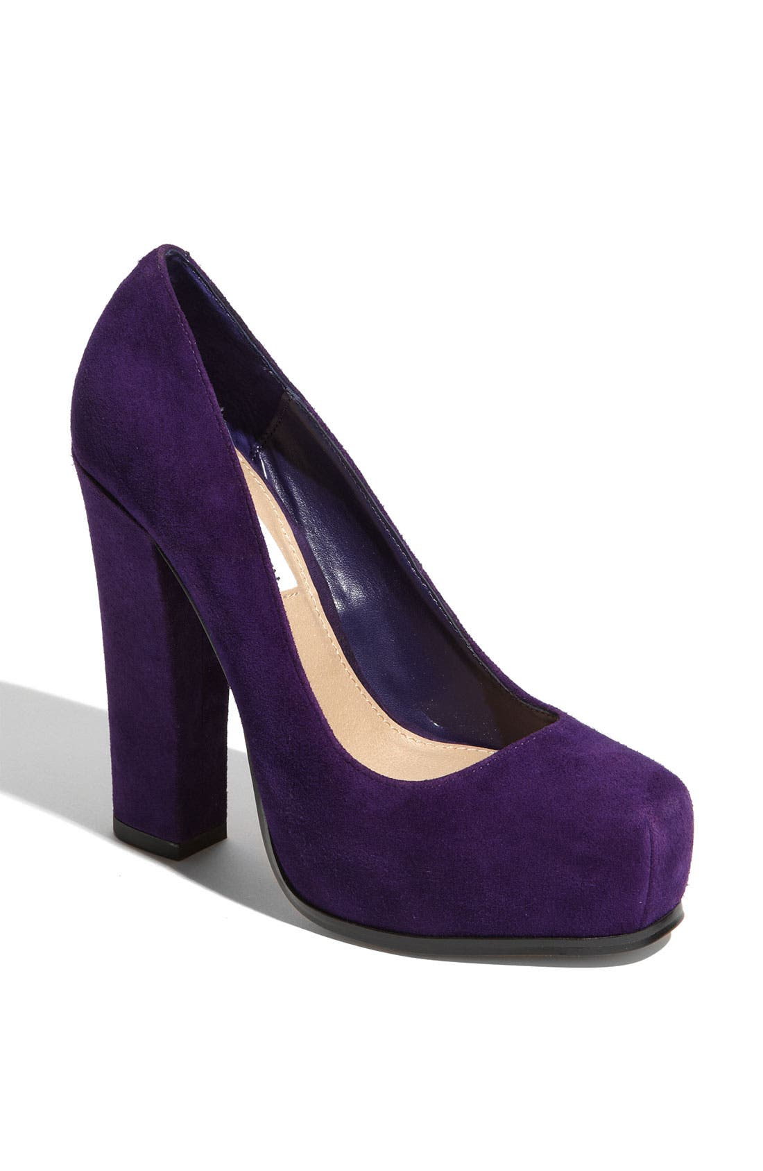 Alternate Image 1 Selected - Steve Madden 'Sarrina' Pump