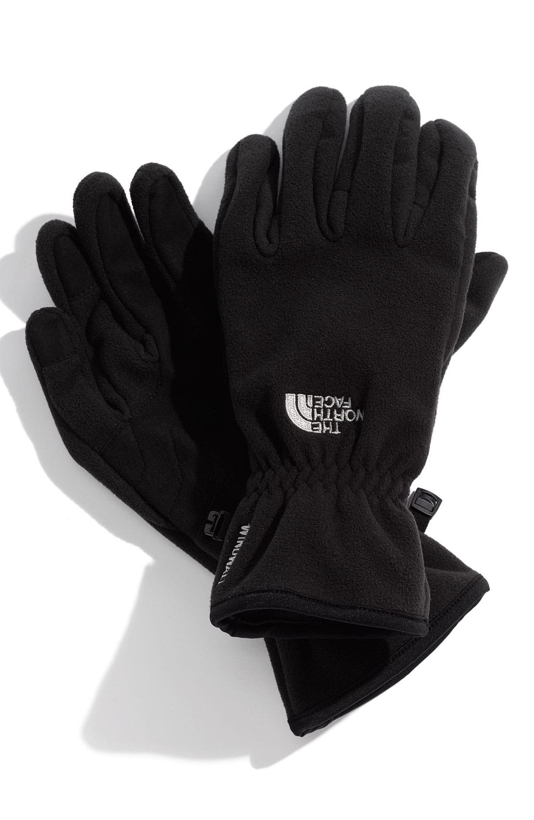 Alternate Image 1 Selected - The North Face 'Windwall' Gloves (Men)
