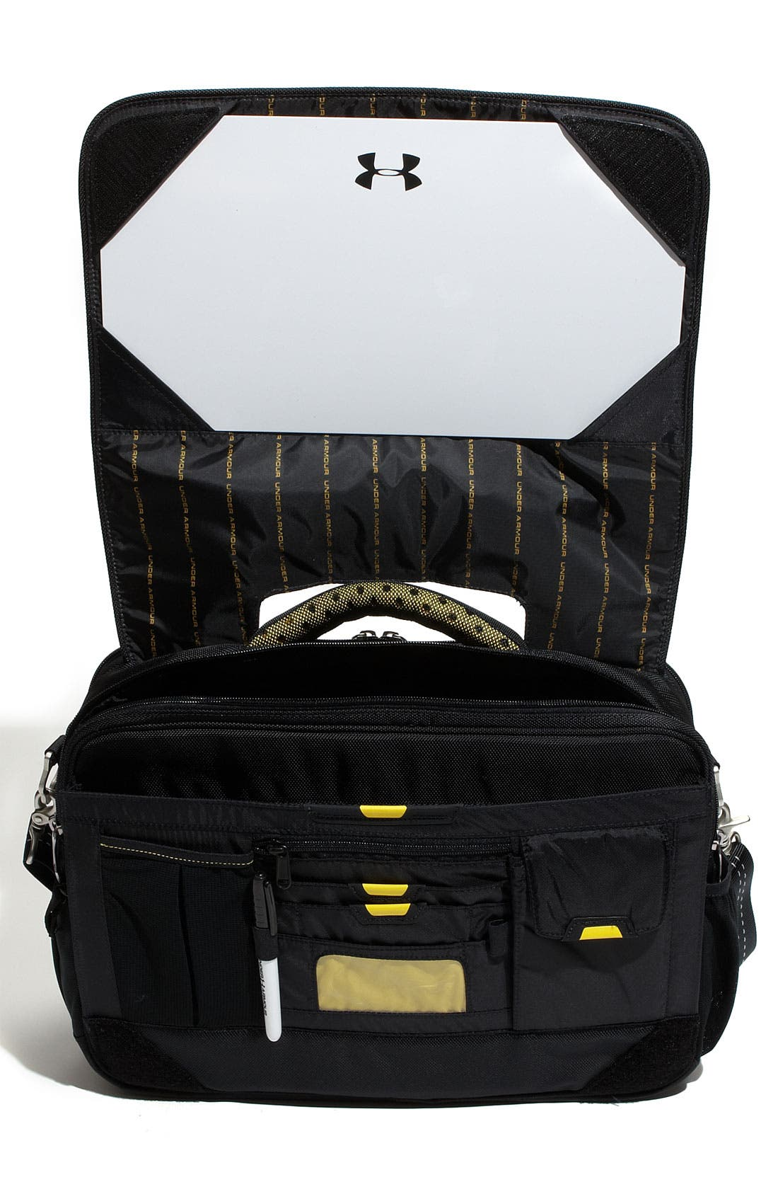 Alternate Image 2  - Under Armour 'Victory' Briefcase