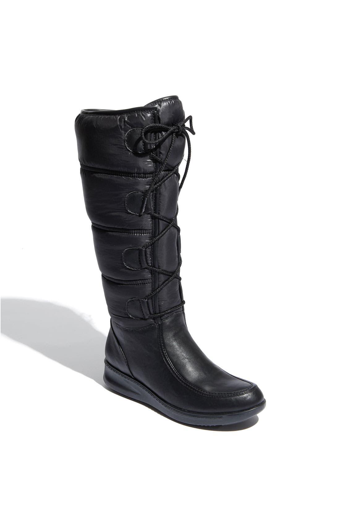 Main Image - Naturalizer 'Windy' Boot
