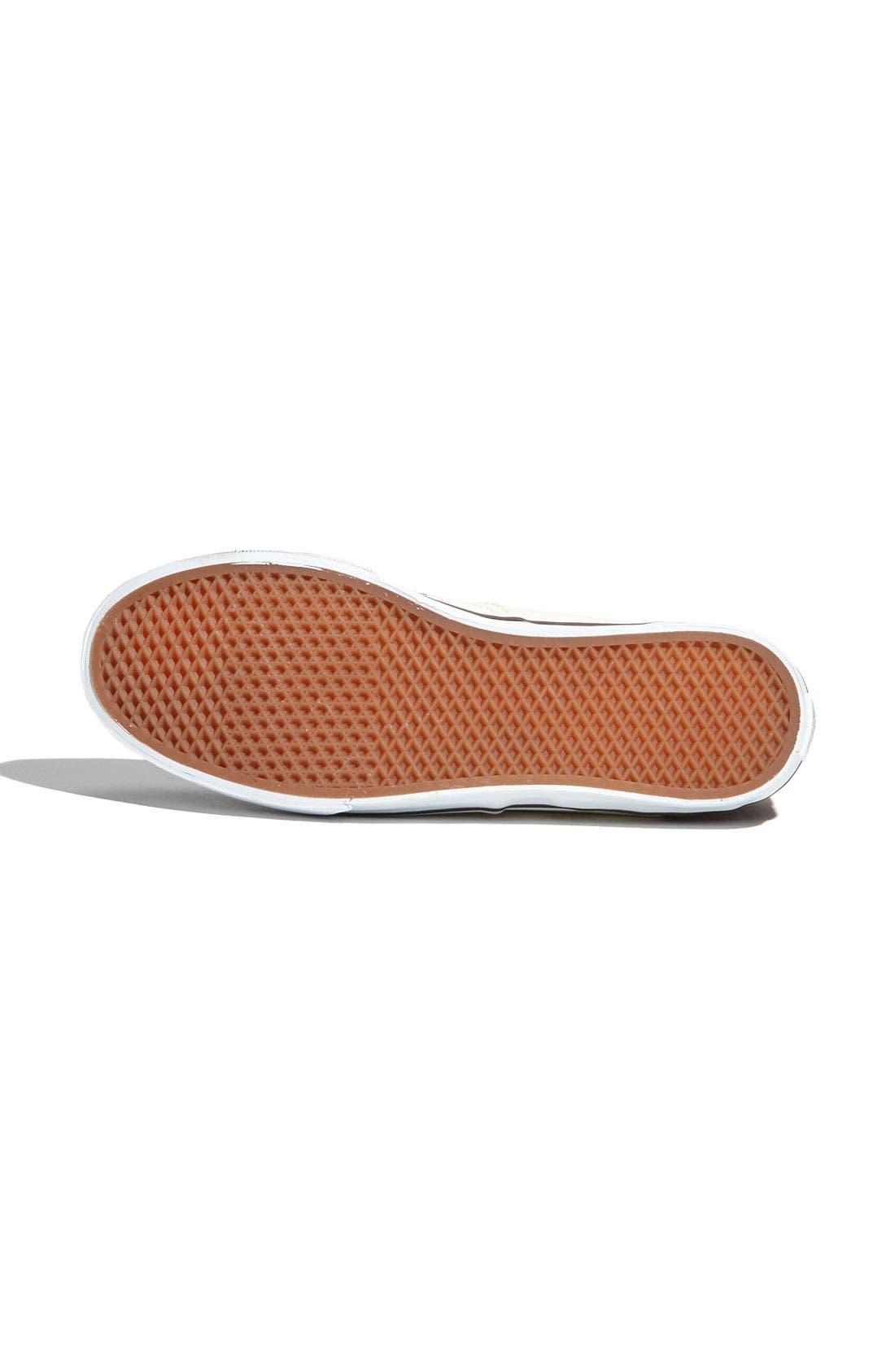 Alternate Image 4  - Vans 'Oxford Lo Pro' Sneaker