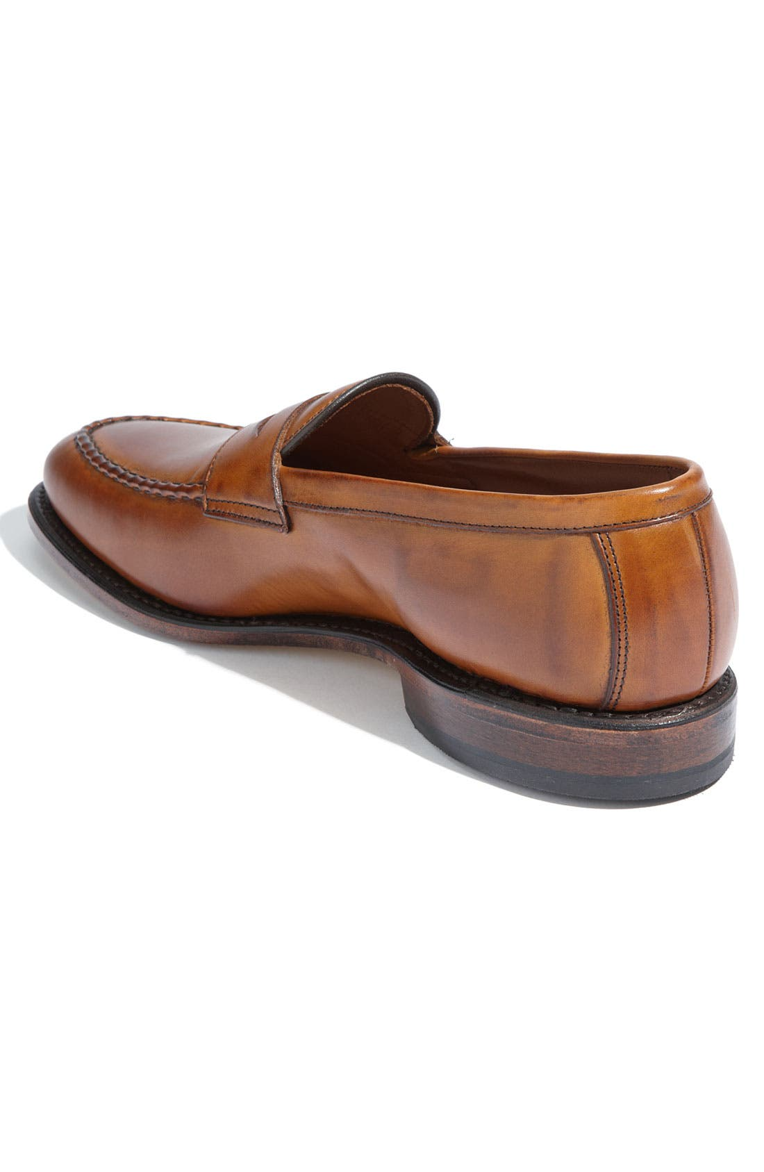 Alternate Image 3  - Allen Edmonds 'McGraw' Penny Loafer (Online Only)