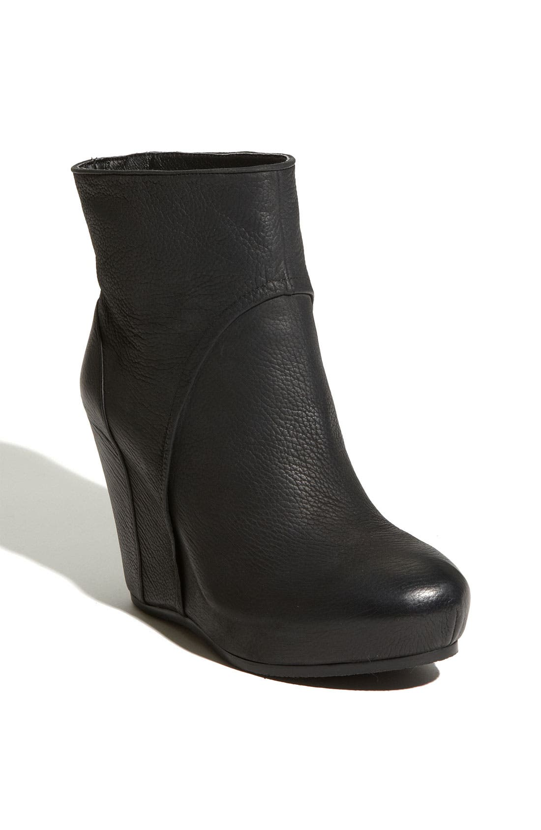 Main Image - Trouvé 'World' Wedge Ankle Boot