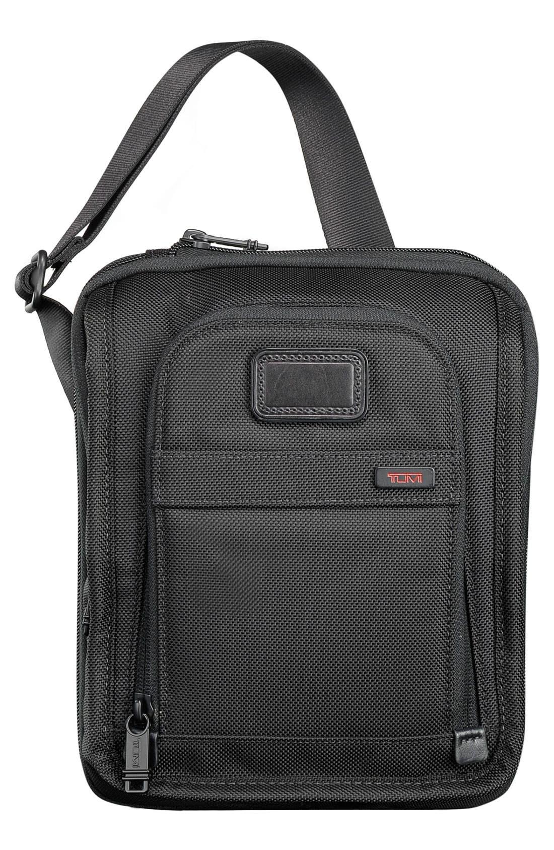 Alternate Image 1 Selected - Tumi 'Alpha' iPad Messsenger Bag