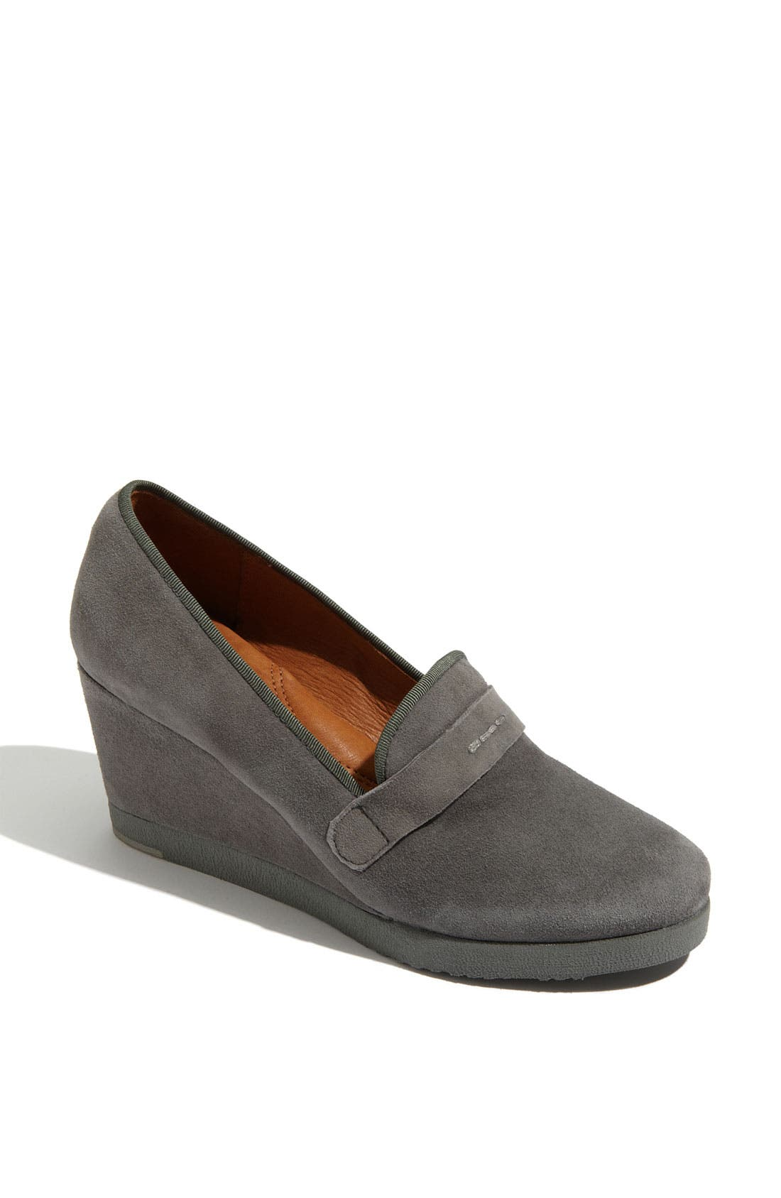 Main Image - Gentle Souls 'Up at Dawn' Loafer Pump