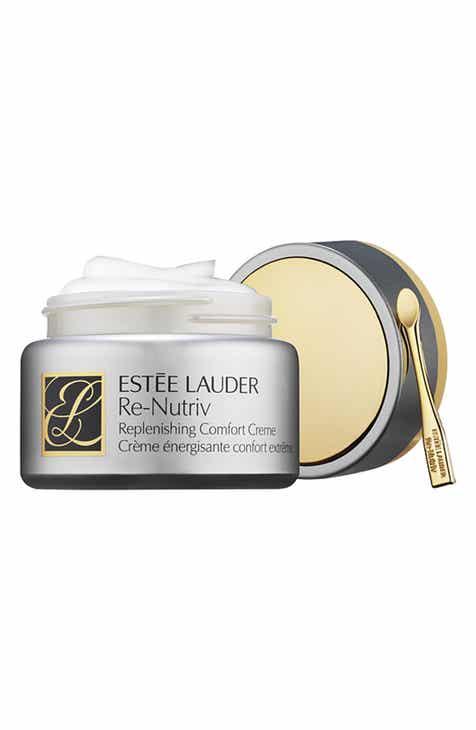 에스티 로더 리-뉴트리브 ESTÉE LAUDER Re-Nutriv Replenishing Comfort Croeme