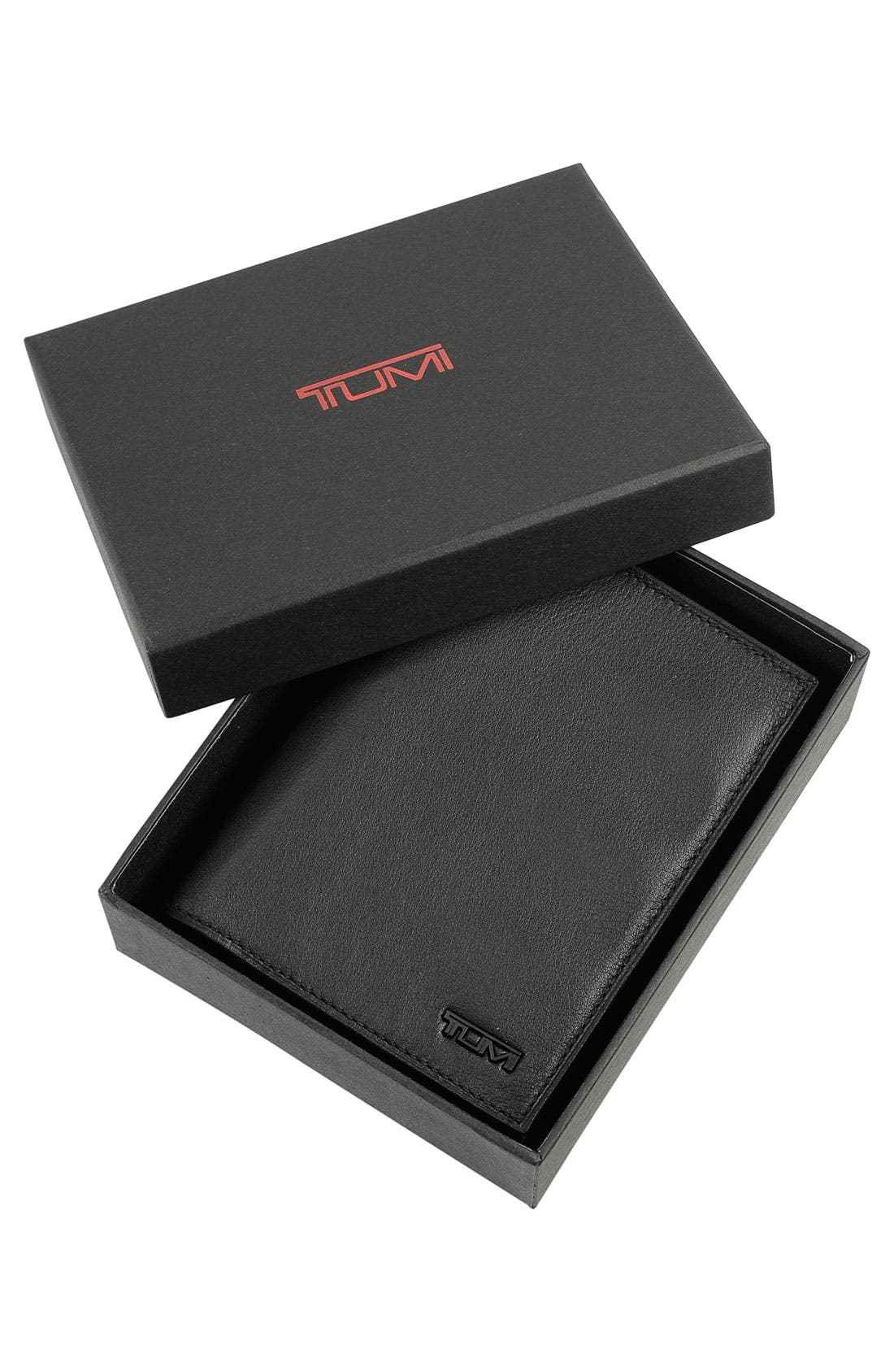 Alternate Image 4  - Tumi 'Delta' Passport Cover