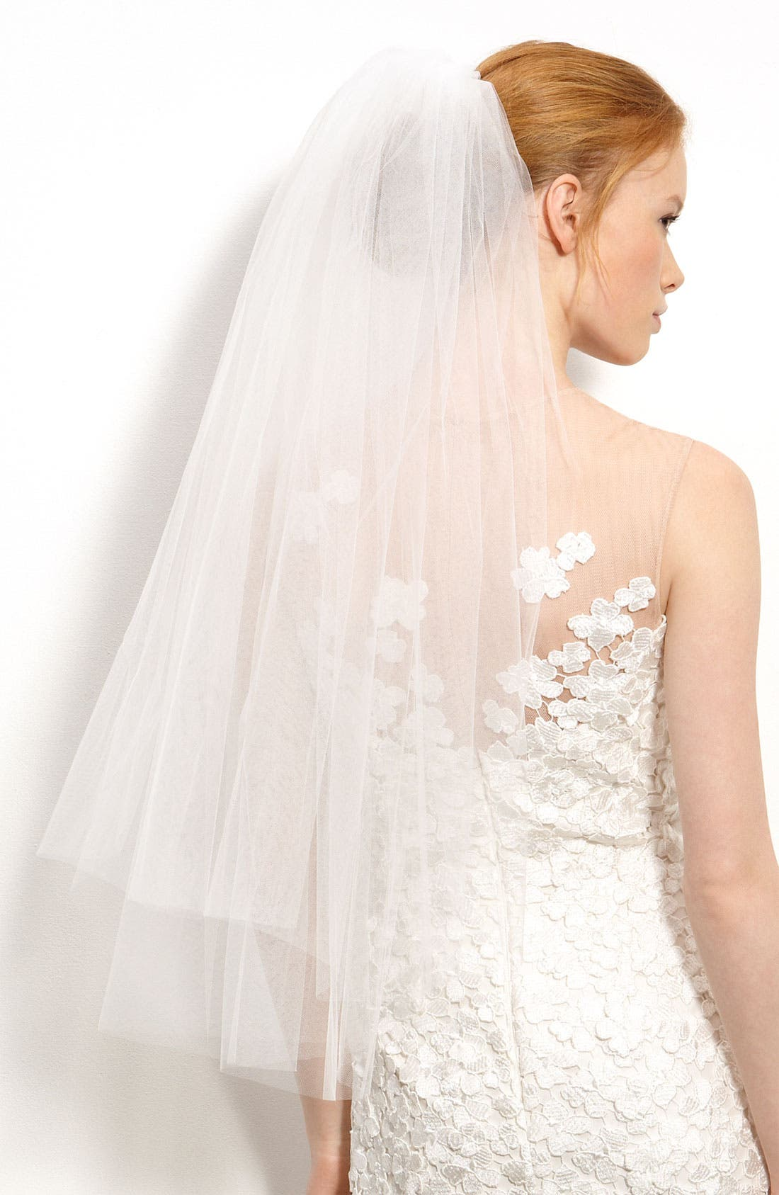 Alternate Image 1 Selected - Nina 'Kate' Veil