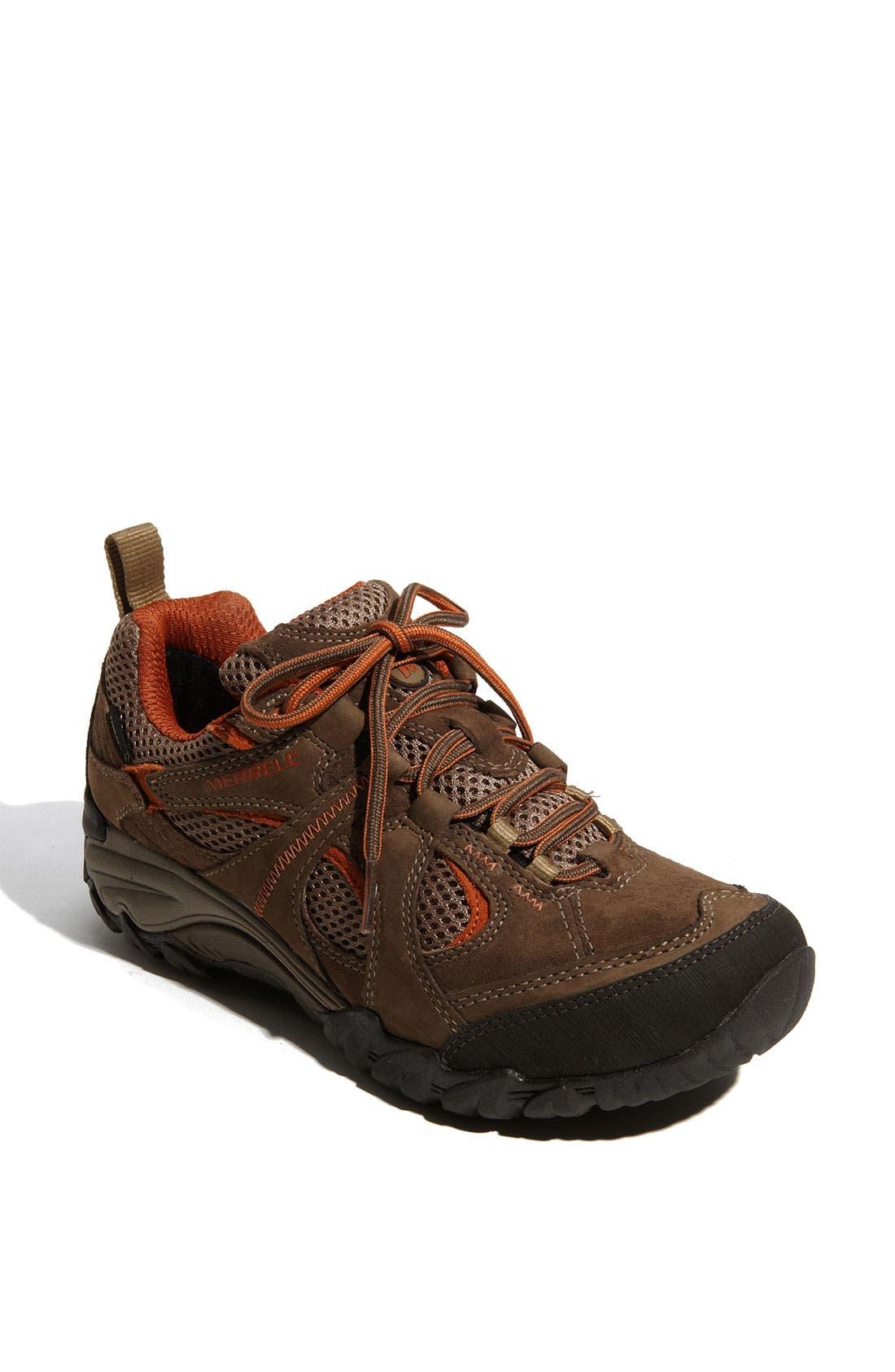 Main Image - Merrell 'Chameleon Arc 2 Wind' Gore-Tex® Walking Shoe (Women)